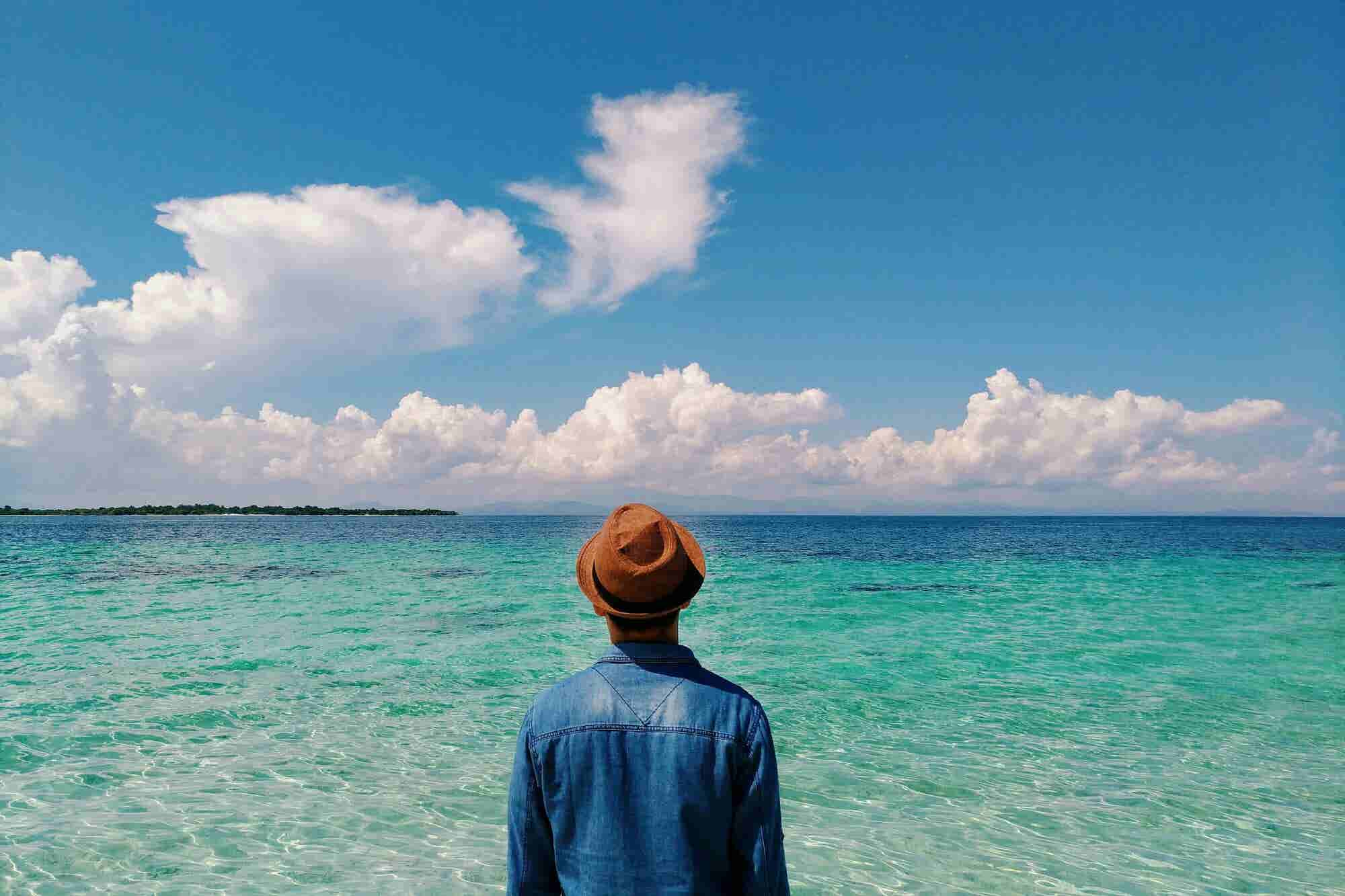 Every Entrepreneur Needs These 3 Vacations