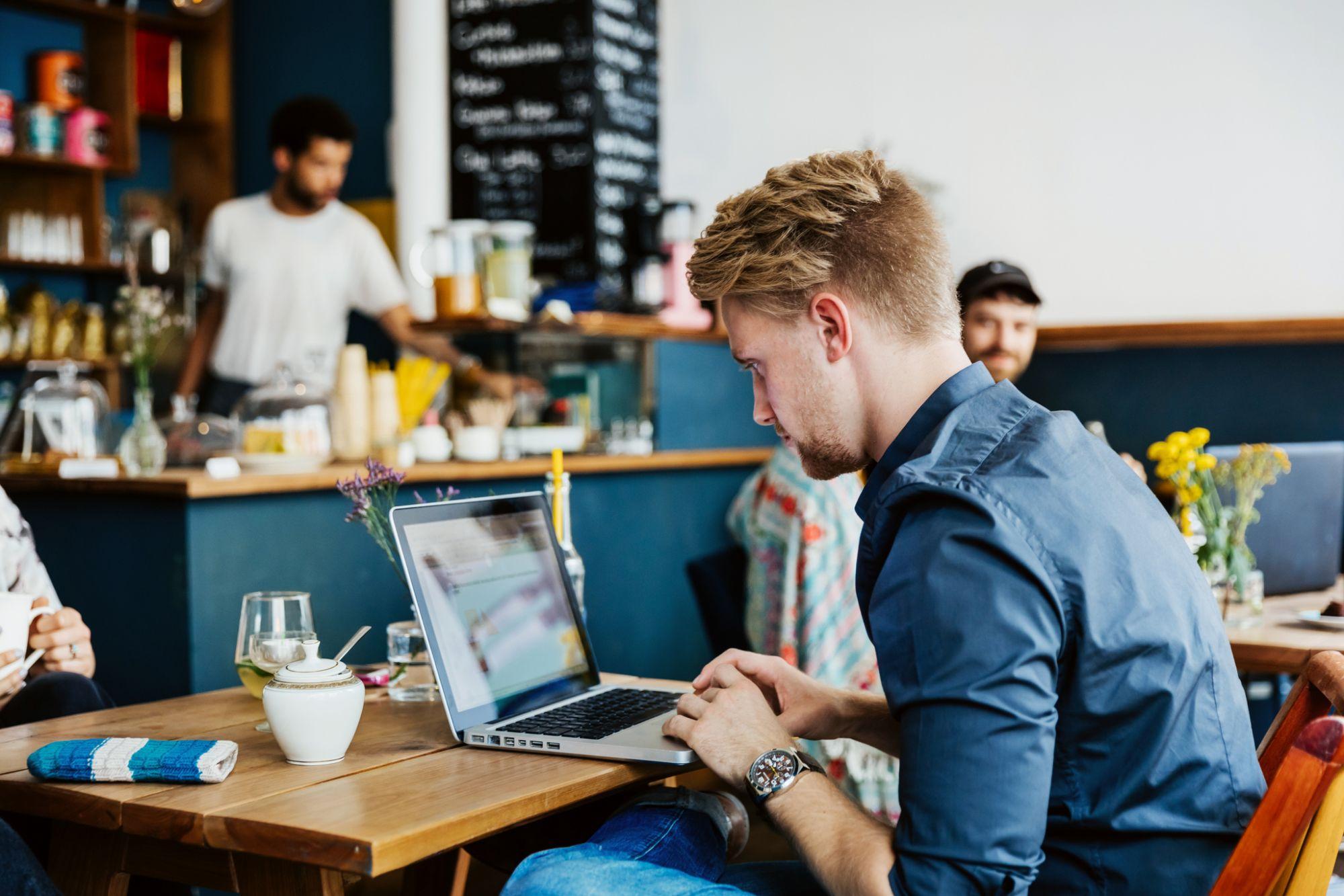 entrepreneur.com - Albizu Garcia - How to Transition Your Team to Remote Work