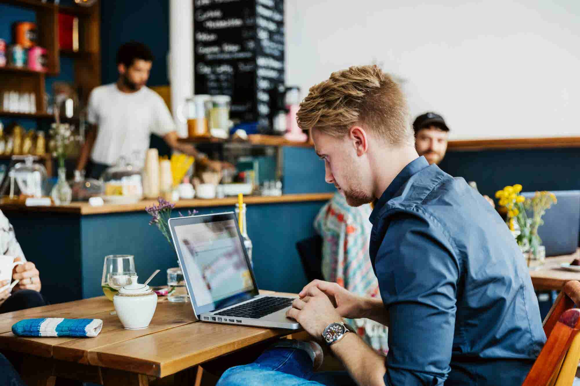 How to Transition Your Team to Remote Work