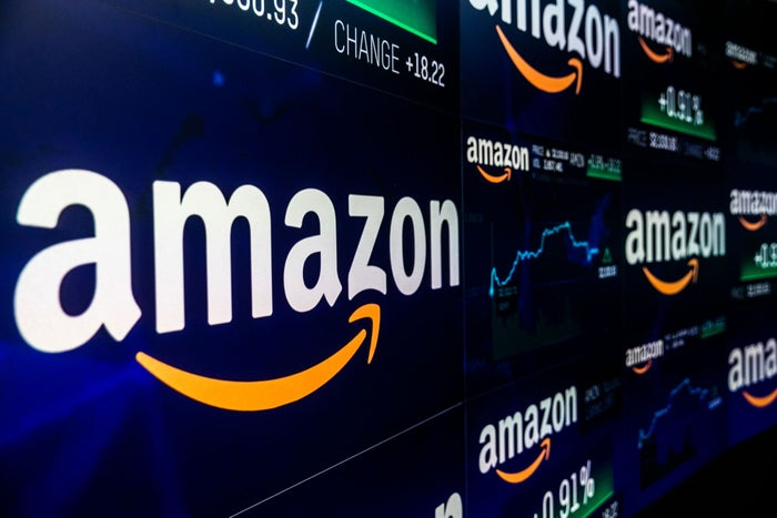 Technology Stocks Like NVIDIA and Amazon Help Boost the Entrepreneur Index™