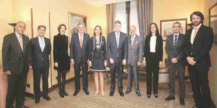GINgroup consolida su presencia en España