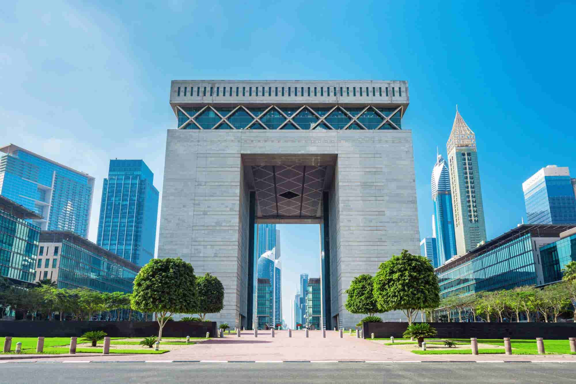 Sweden-Headquartered Equity Crowdfunding Platform FundedByMe Launches Operations At Dubai International Financial Centre