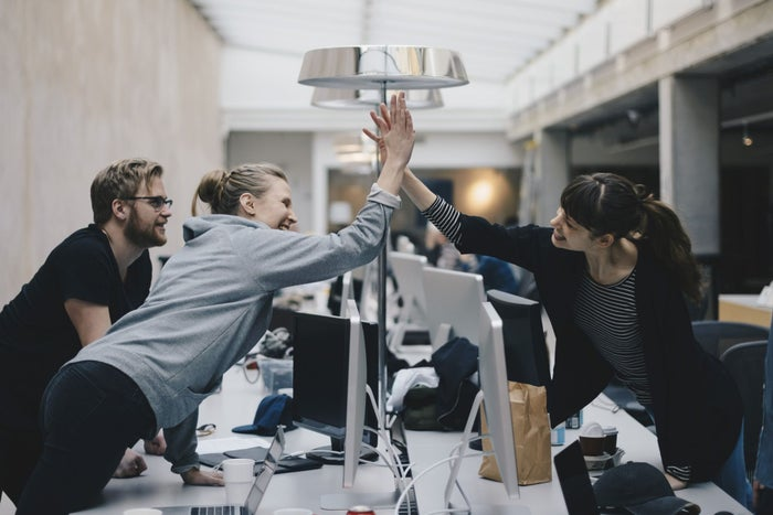Creating a Tribe That Will Help Your Business Succeed