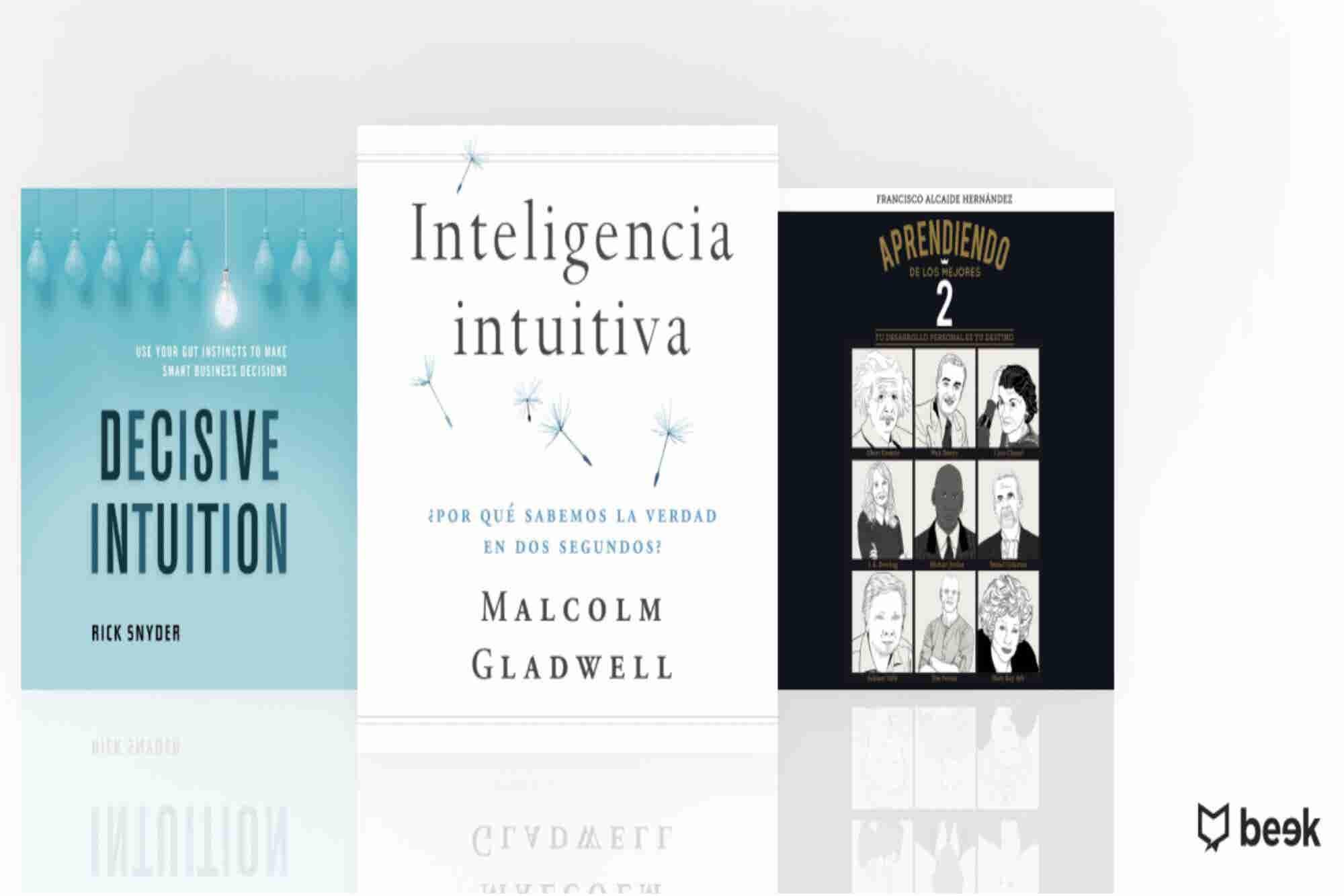 ¿Quieres tomar mejores decisiones? Estos 4 audiolibros en español te enseñarán cómo hacerlo