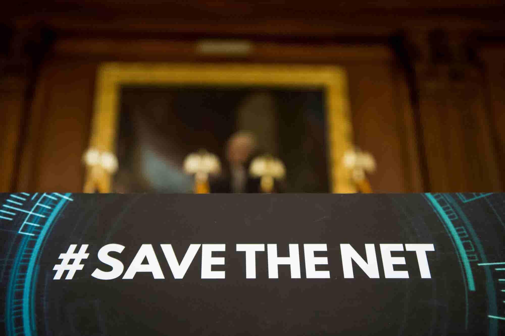 Net Neutrality: Will Congress Save Internet Freedom?