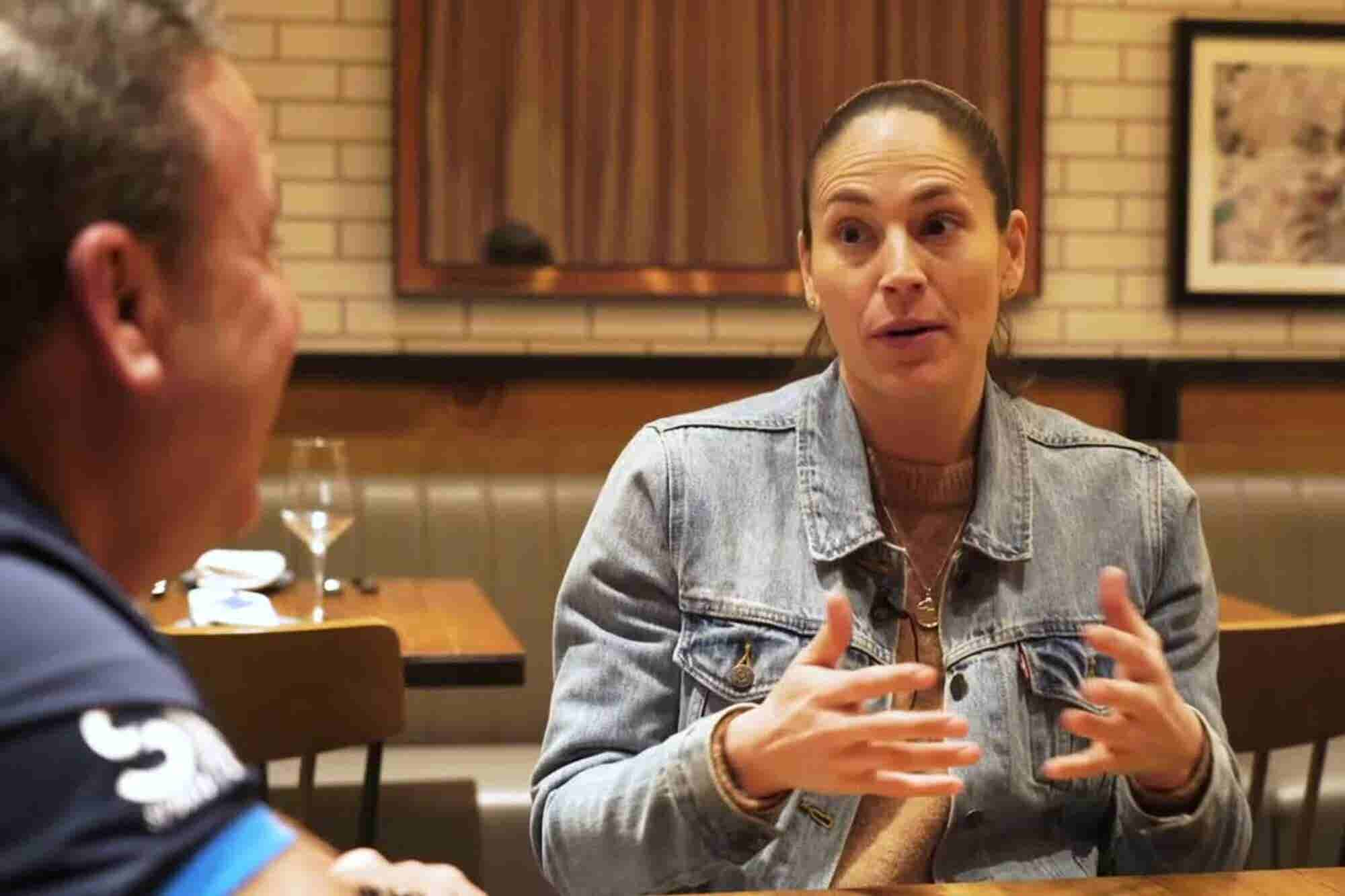 WNBA Legend Sue Bird Is Addicted to the Process of Winning