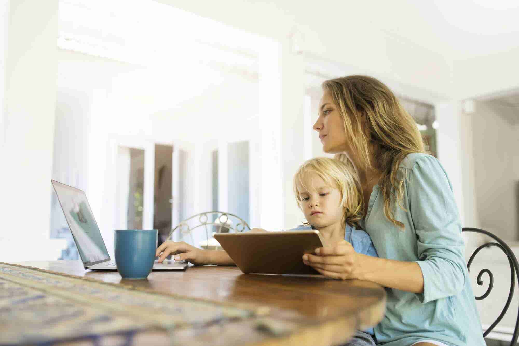 Give Working Parents What They Really Want: More Time