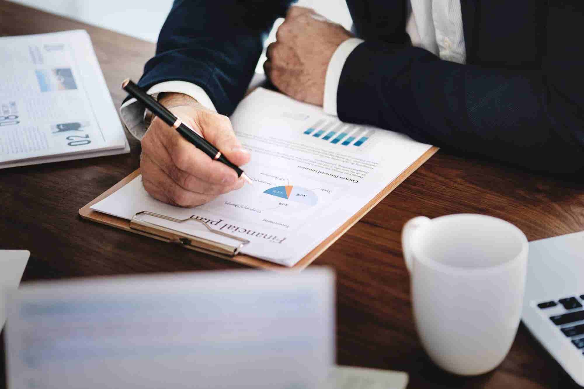 Master Business Finance With This Expert-Led Class