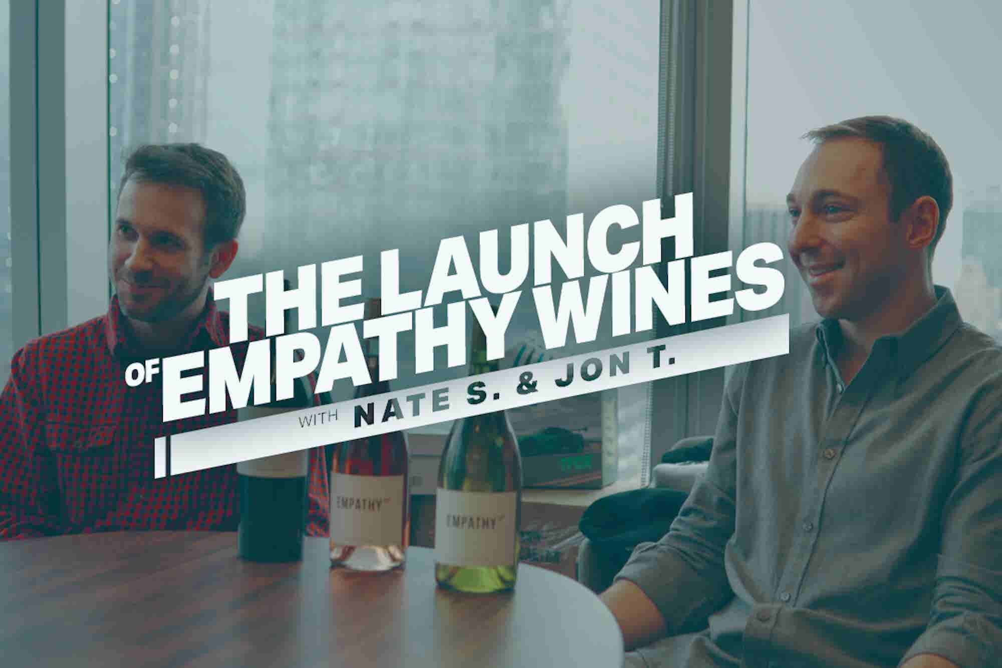 The Story Behind the Launch of Gary Vaynerchuk's Empathy Wines