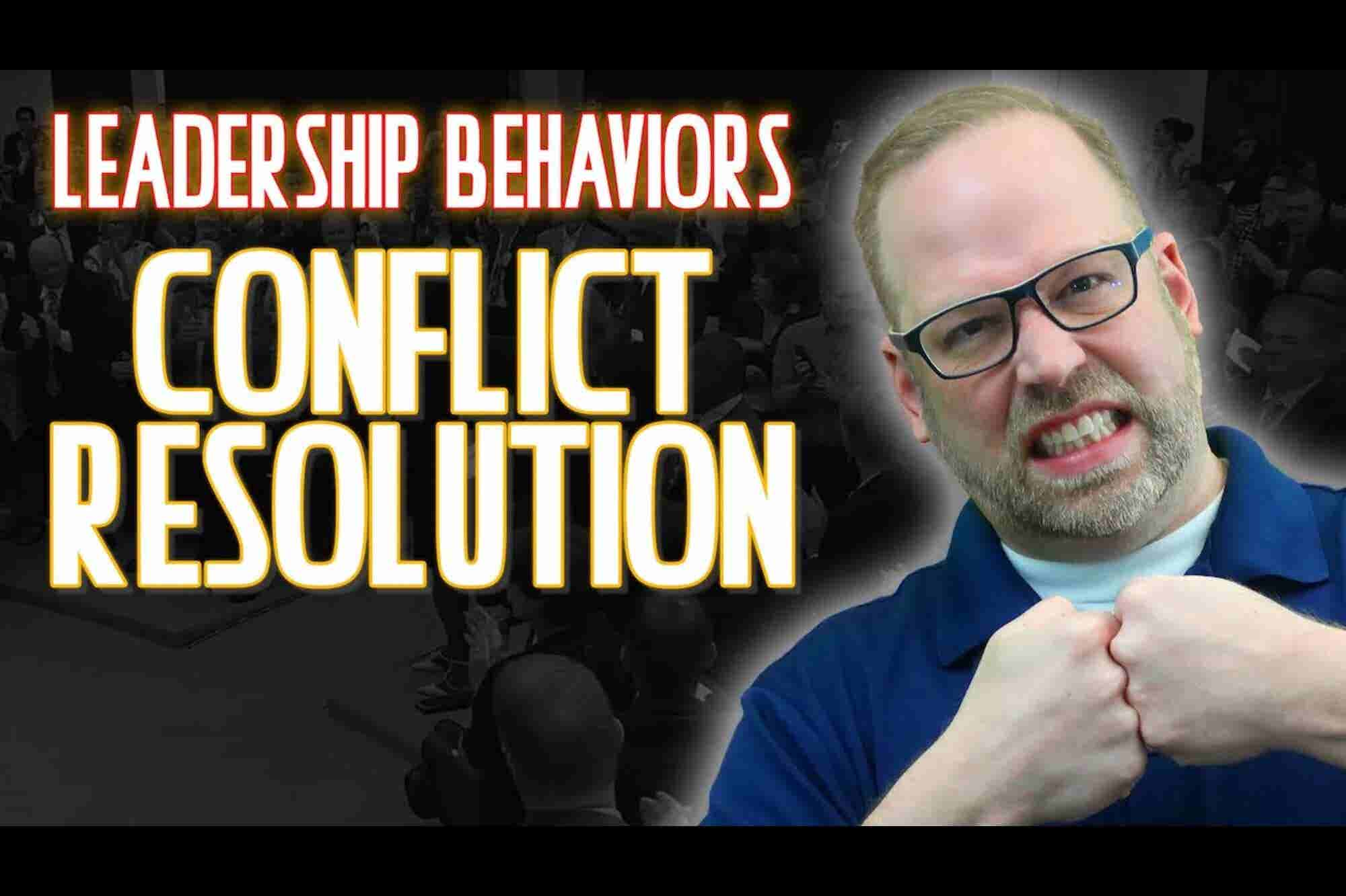 How to Mediate a Conflict Between Your Employees