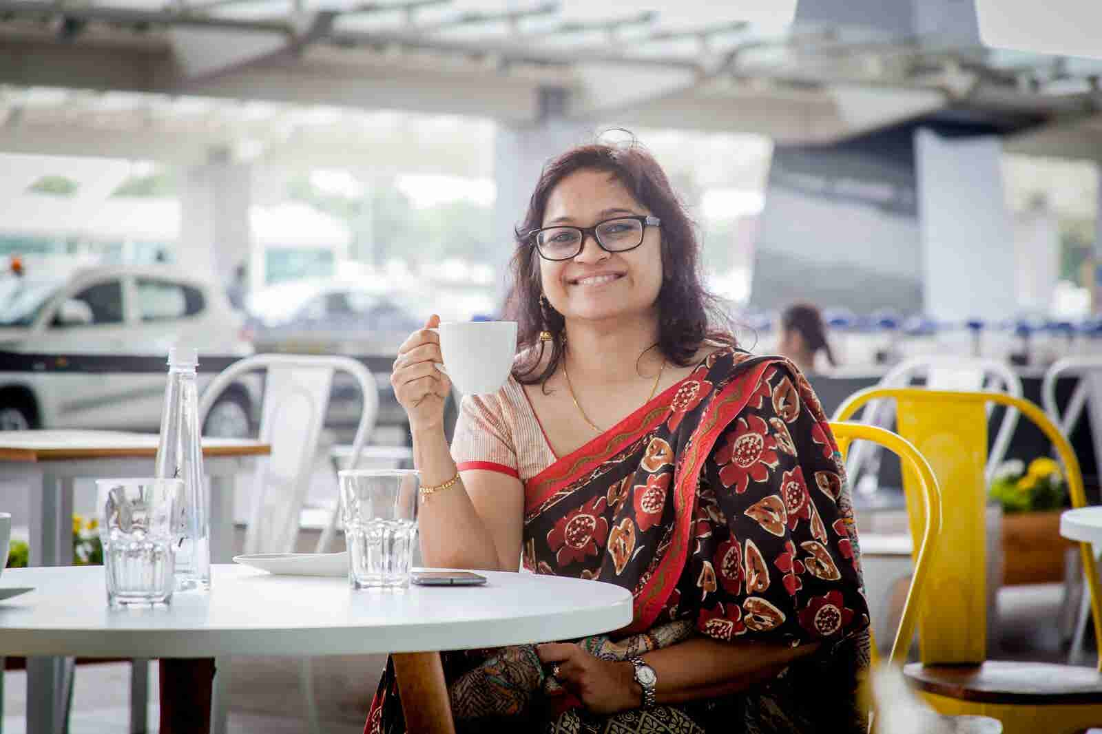 By Connecting Food With Technology, This Woman Entrepreneur Made it to The Entrepreneur India's Women to Watch For Class of 2019