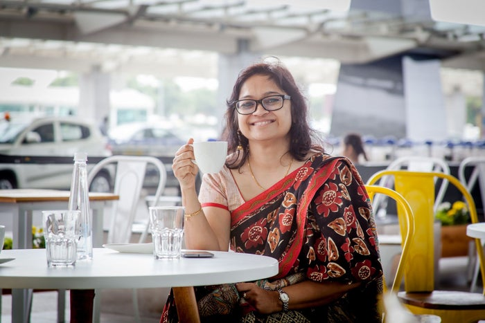 By Connecting Food With Technology, This Women Entrepreneur Made it to The Entrepreneur India's Women to Watch For Class of 2019
