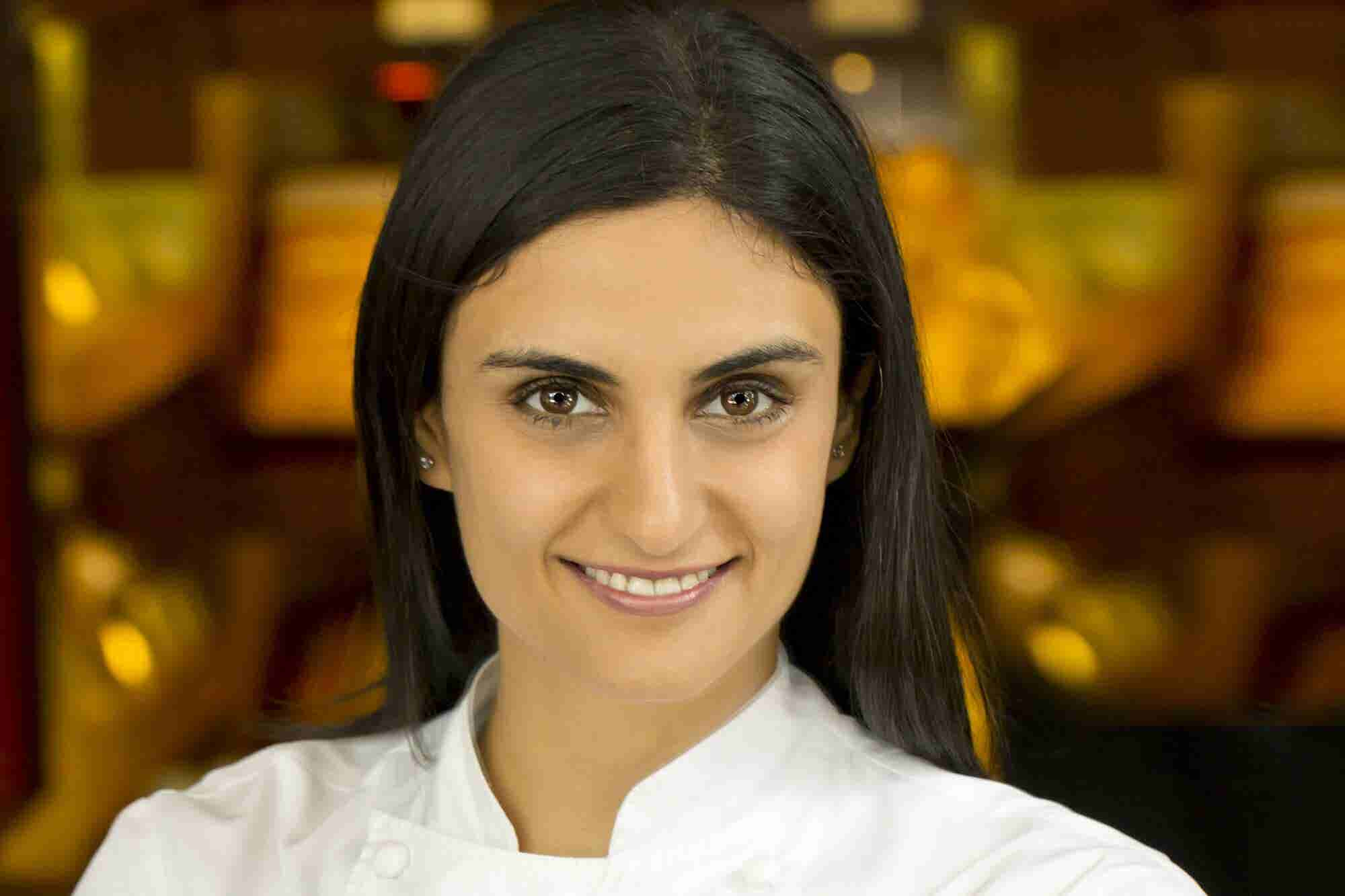Meet The Dessert Diva Who Made it to Entrepreneur India's Women to Watch For Class of 2019
