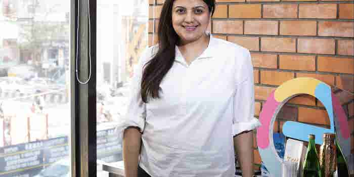 Inventing Tailor-made Courses got this Edupreneur into Entrepreneur India's Shepreneurs Class of 2019