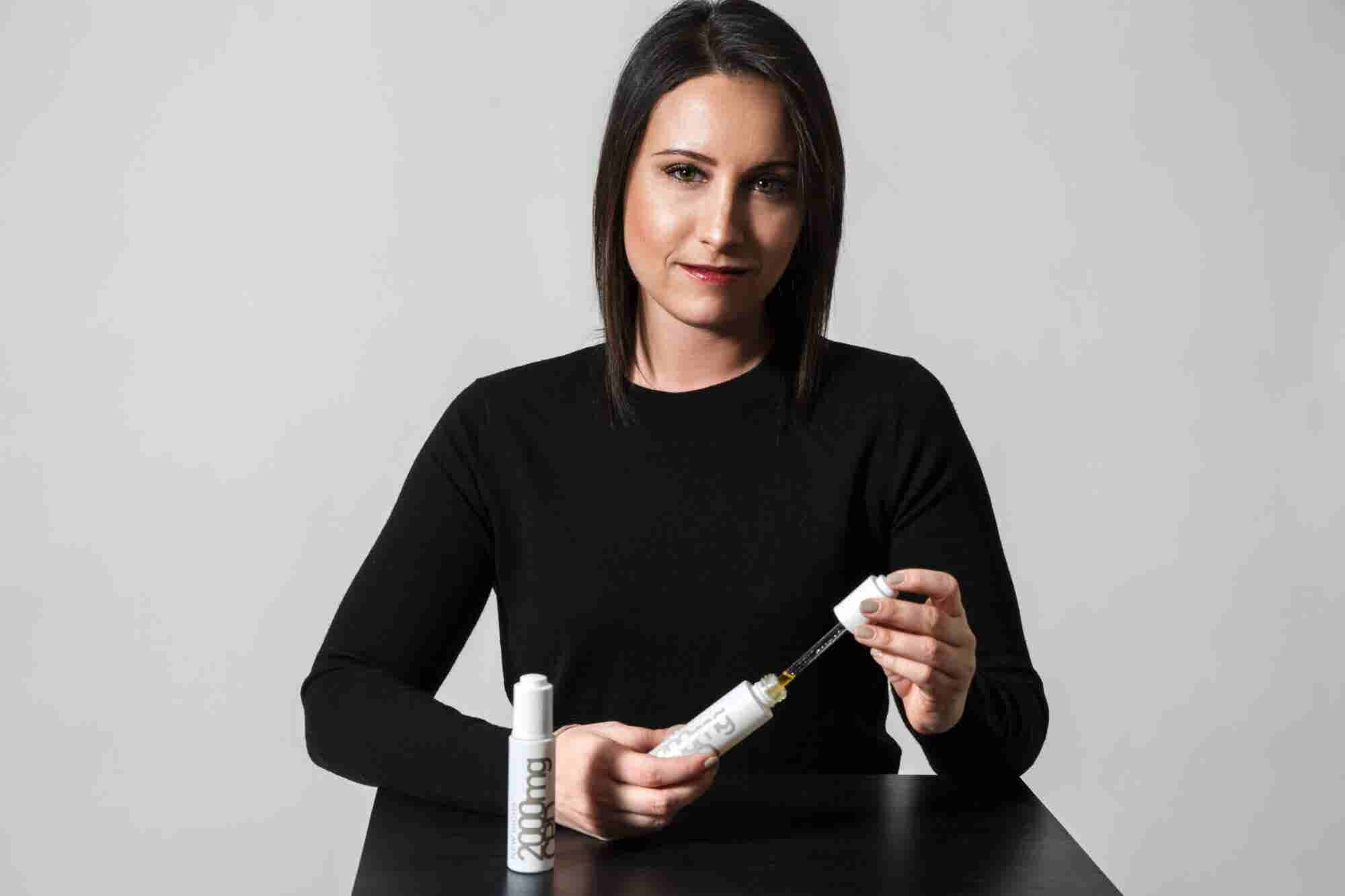 This Entrepreneur Brought Her Experience With Luxury Clients Into Cannabis
