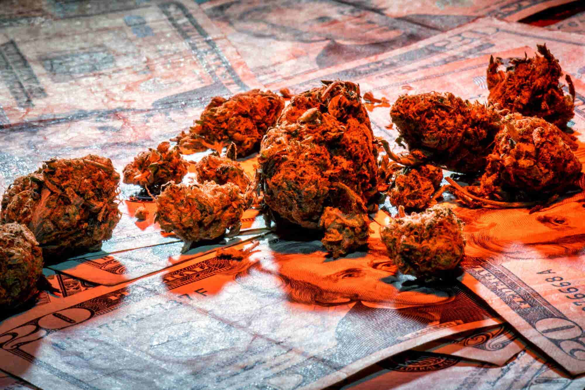 7 Reasons Legal Cannabis Is a Recession-Proof Industry