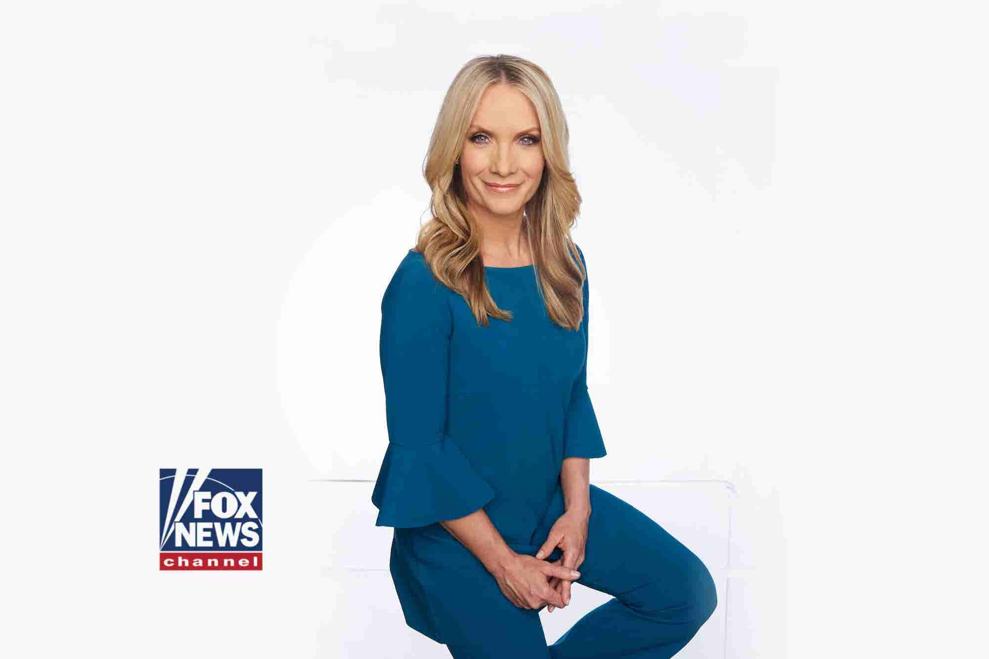 Dana Perino: 'The Only Clear Path to Success Is the One You Make'