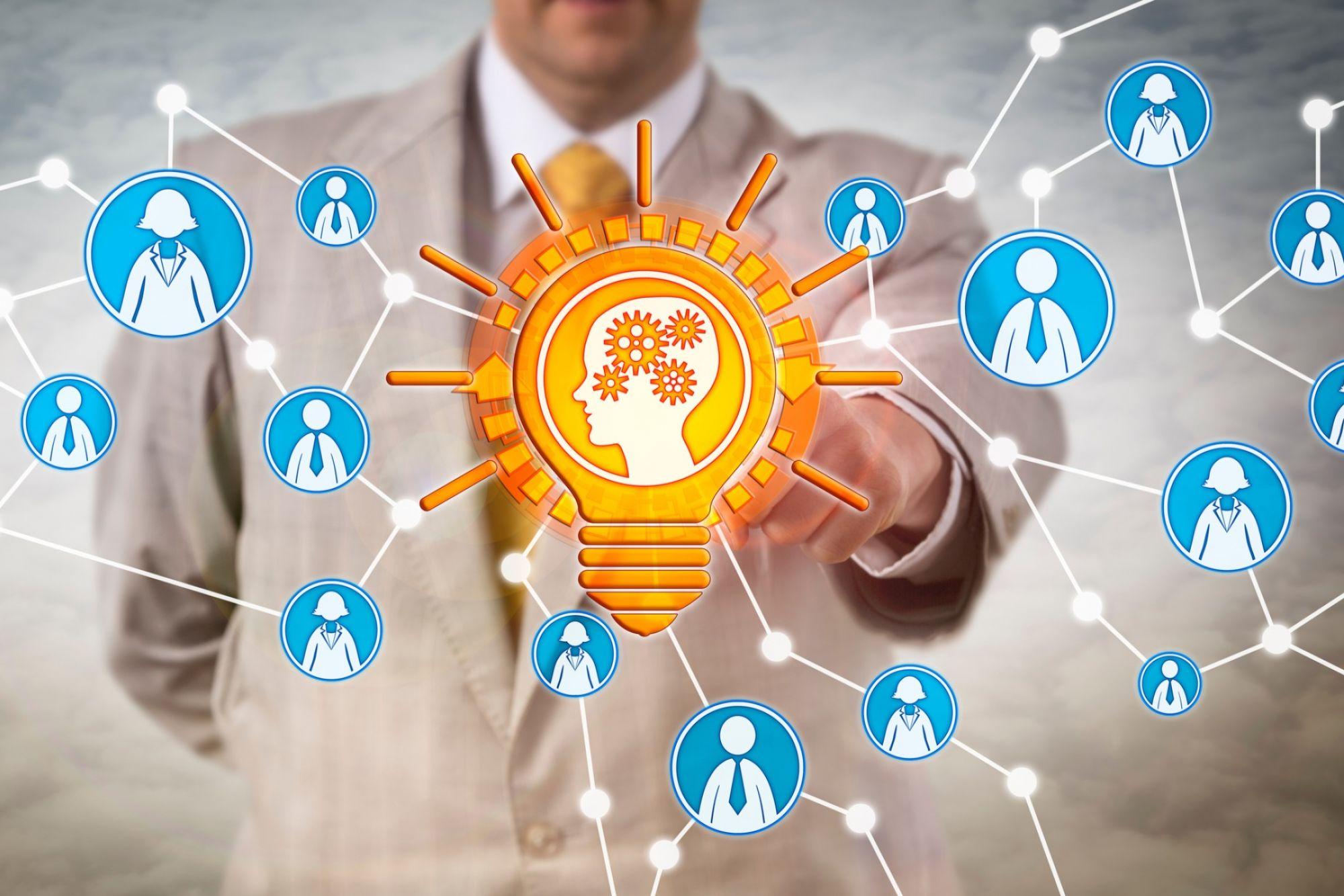 entrepreneur.com - Suhail Al-Masri - AI: The New Engine Of HR