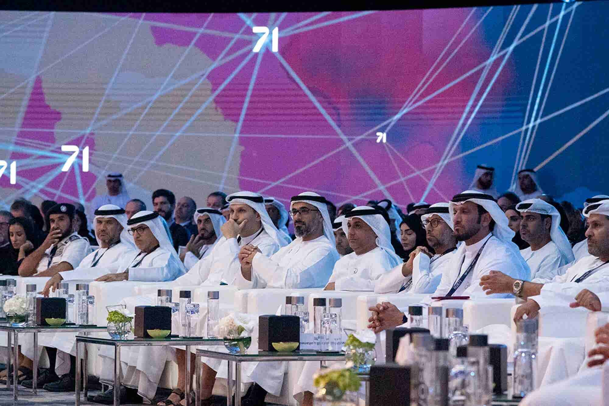 Mubadala Partners With Microsoft, SoftBank Vision Fund, and ADGM To Launch Hub71 With An AED535 Million Tech Startup Fund