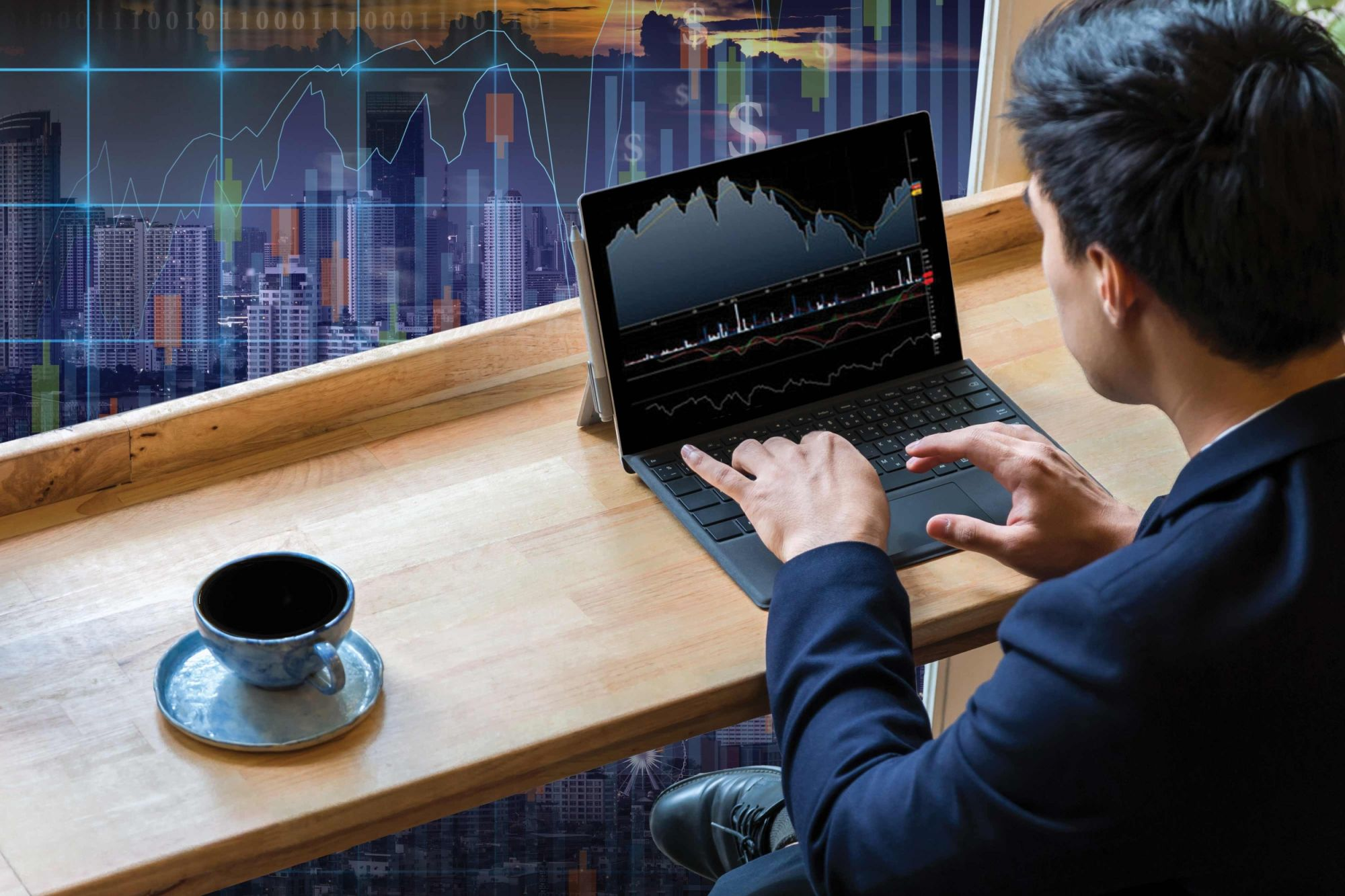 Eight Exclusive Traits Of Professional Traders
