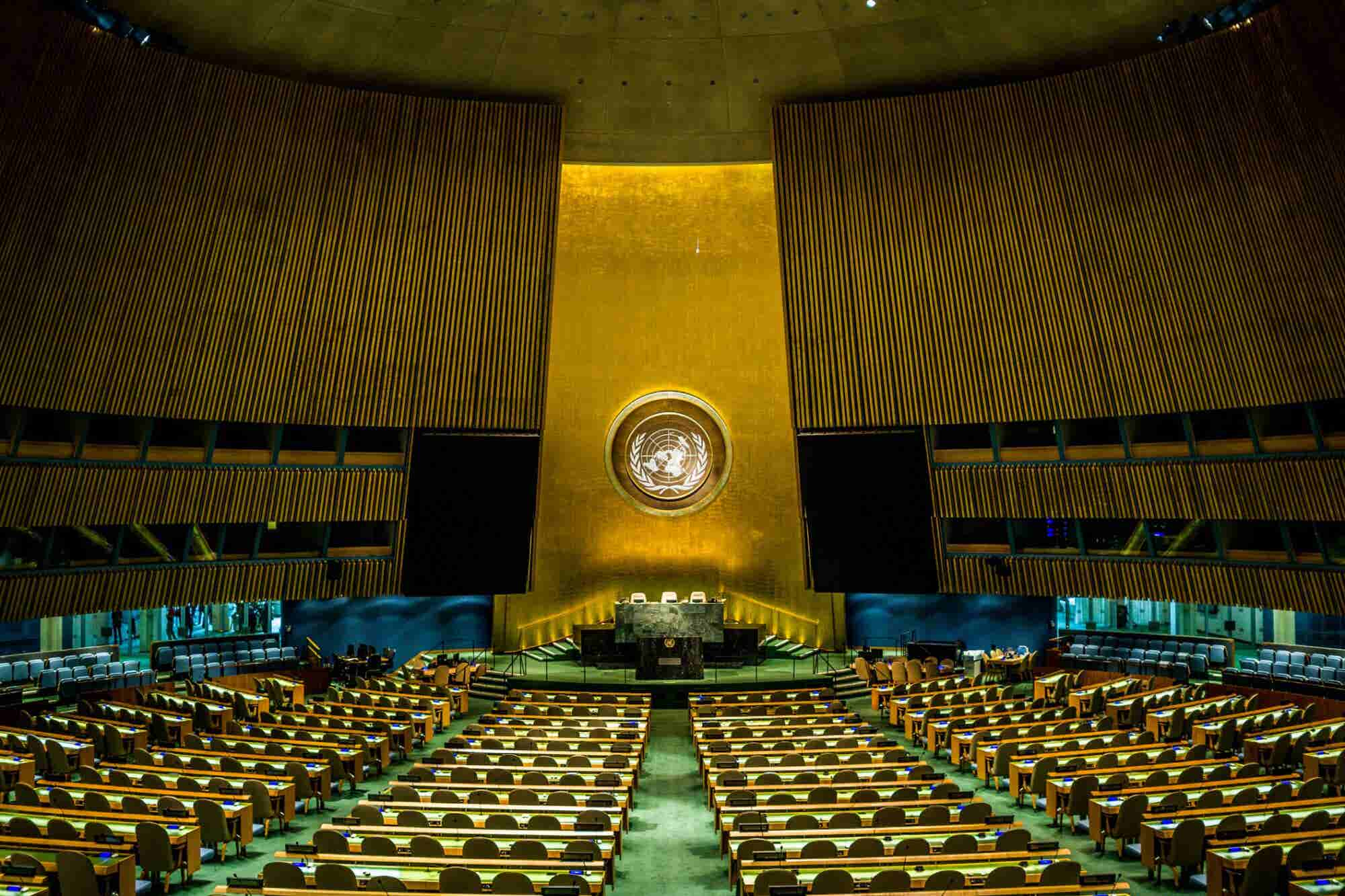 The UN Is Moving Toward Ending Decades of International Cannabis Prohibition