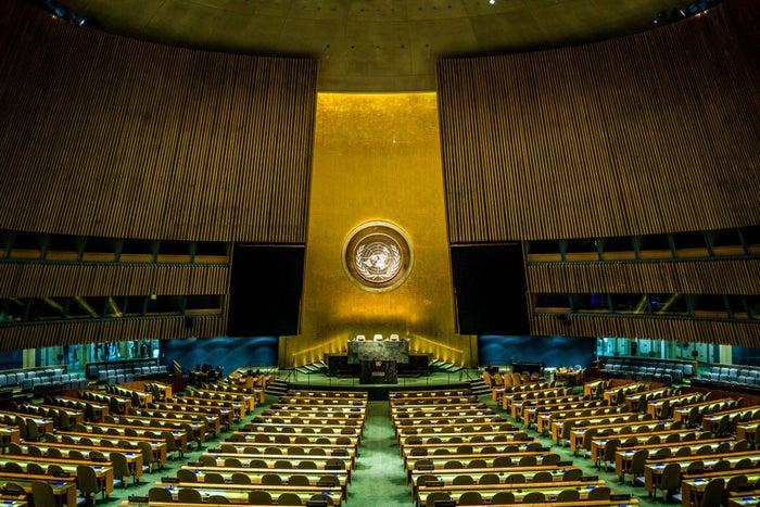 L'ONU s'achemine vers la fin des décennies d'interdiction internationale du cannabis