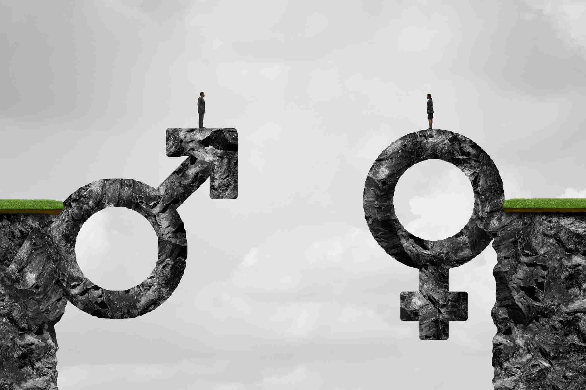 How Women Can Finally Bridge the Gender Gap in the C-Suite