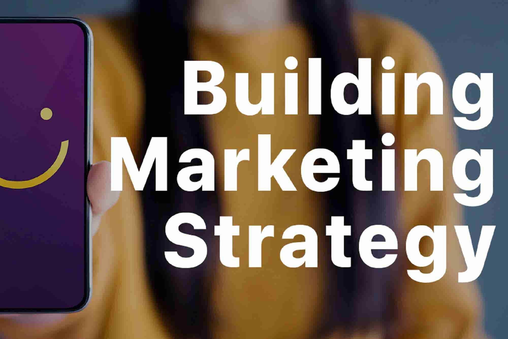 4 Points You Must Keep in Mind While Designing Your Marketing Strategy