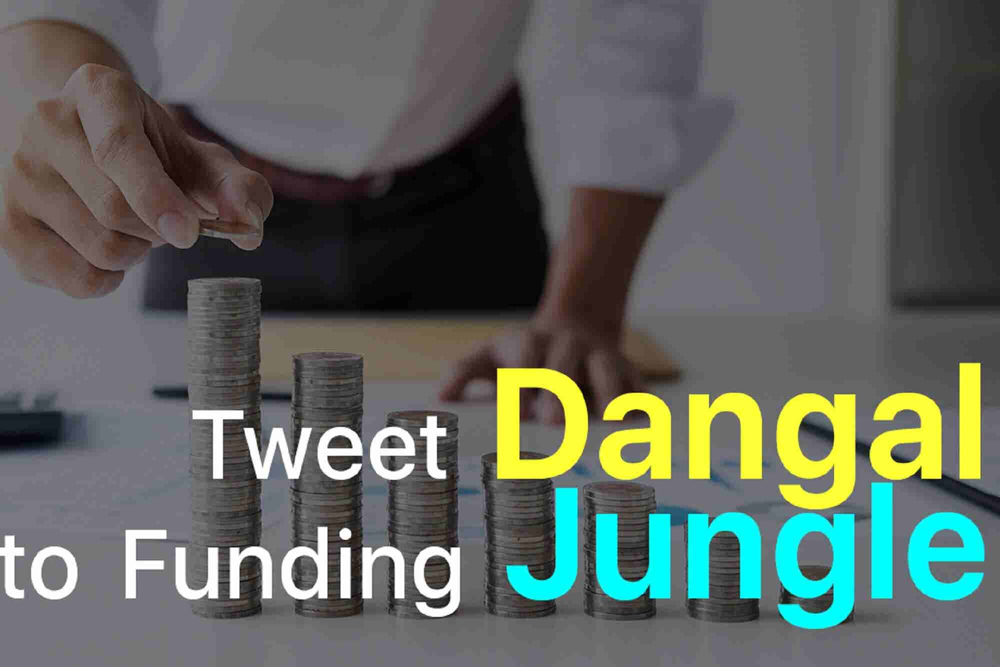 Week Wrap Up: From the Tweet Dangal to Funding Jungle, Here's What Happened Through the Week
