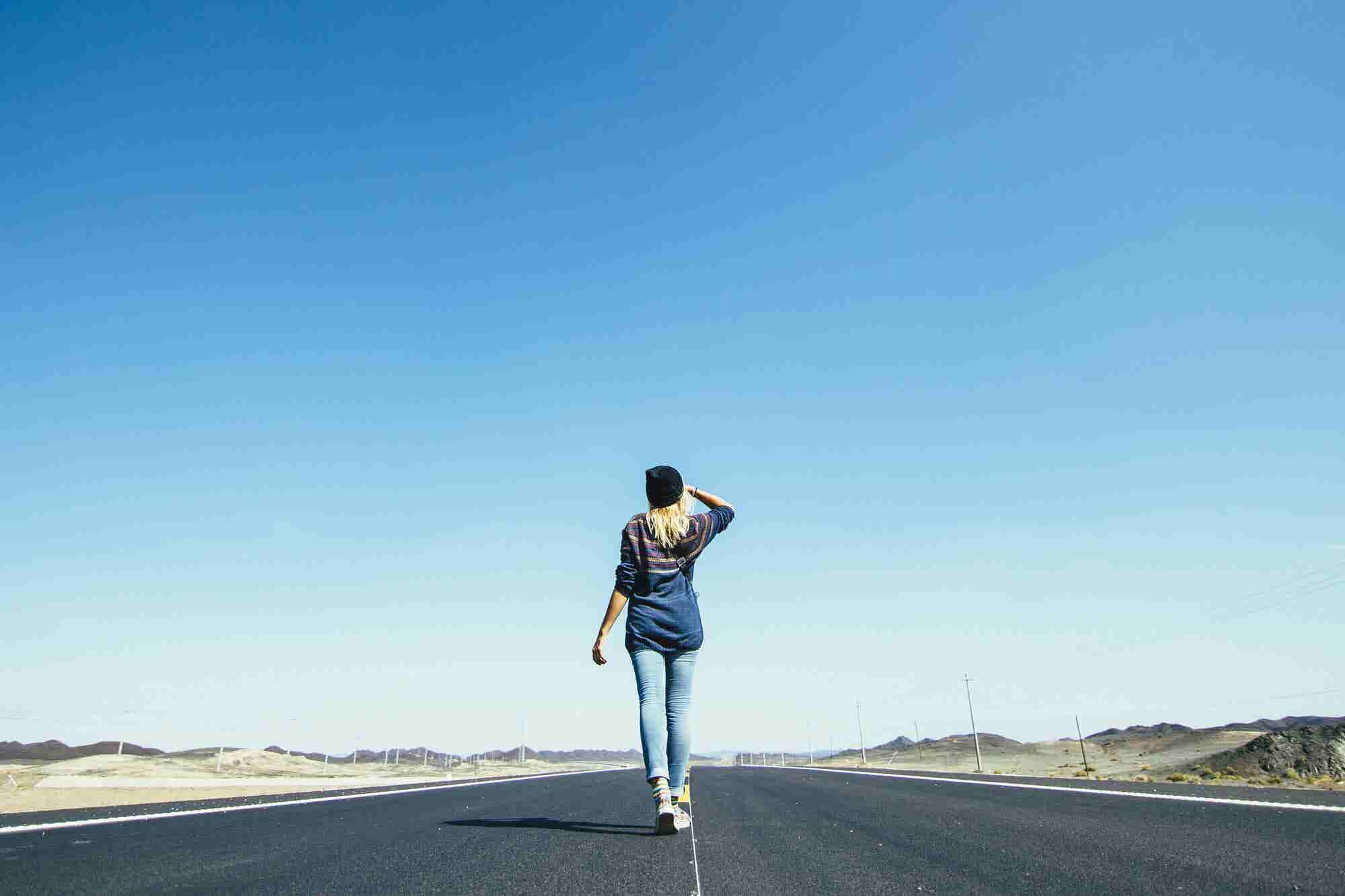 The Journey to Negative Churn: How You Can Get There by Going the Extra Mile