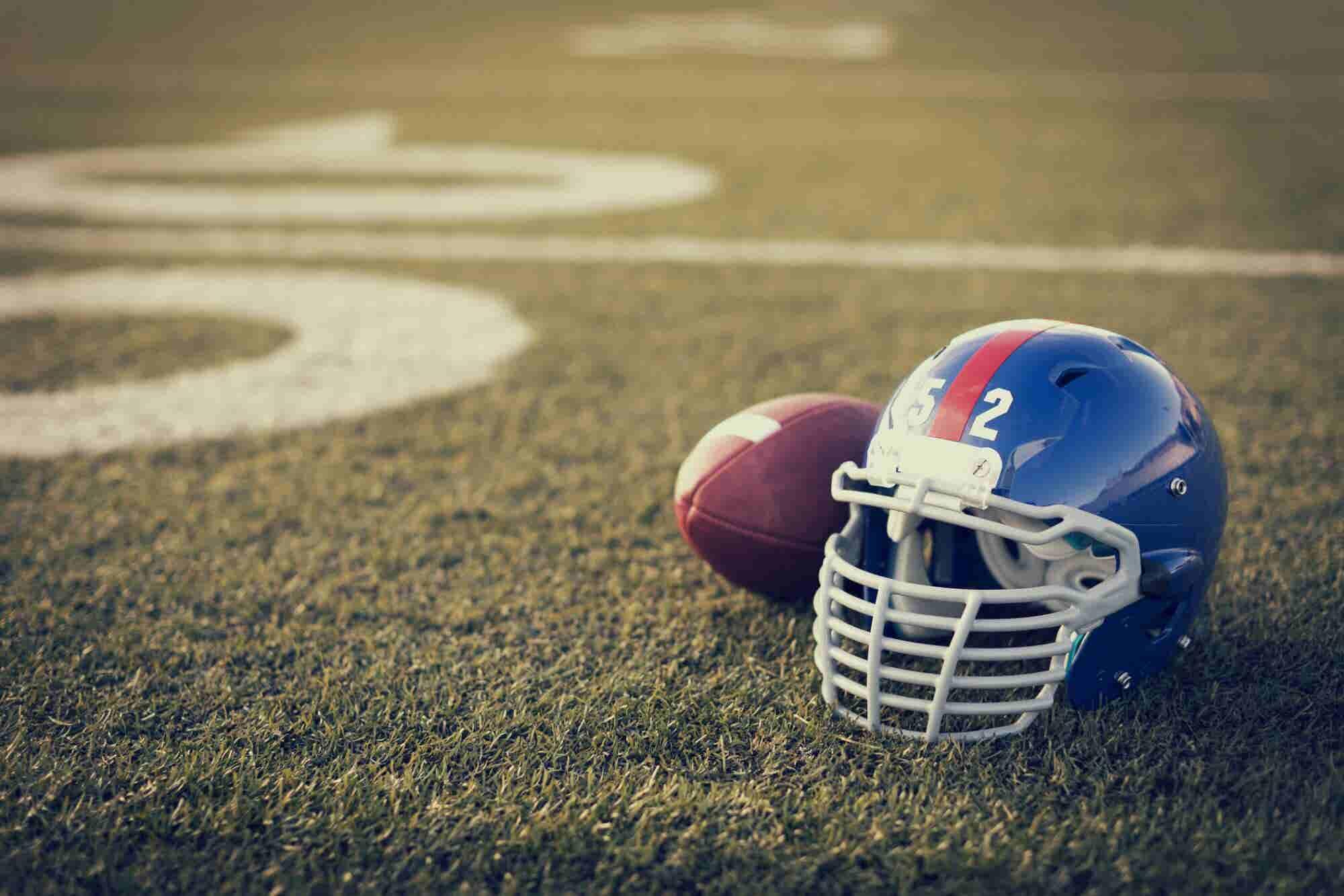 NFL Considers Options for Medical Use of Marijuana