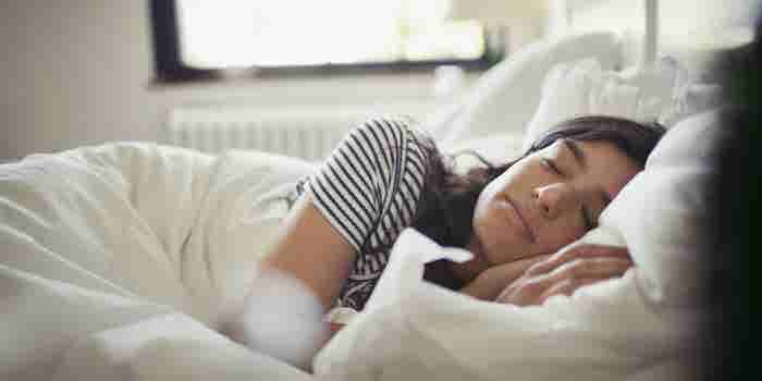 Your Company Needs You to Put In a Full 8 Hours -- of Sleeping