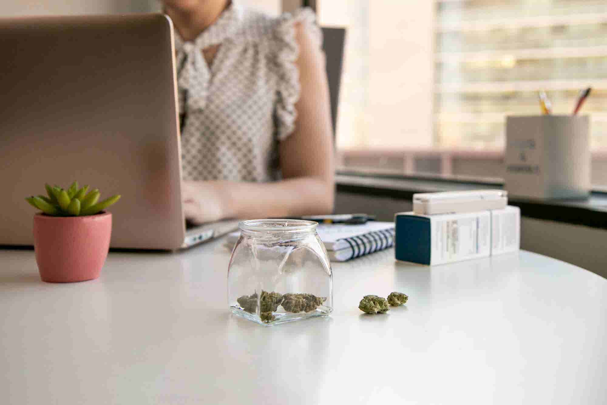 We Need to Clear the Smoke About Cannabis in the Workplace
