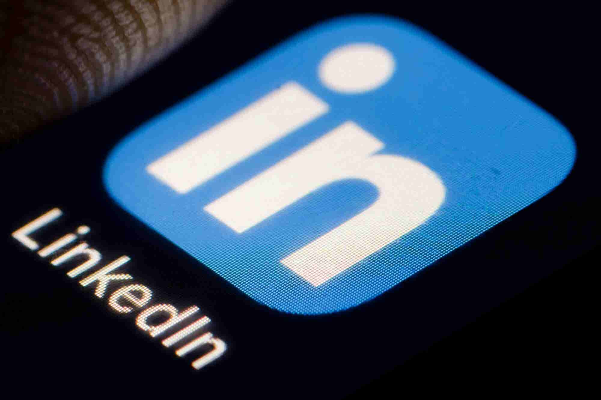 B2B Businesses Hang Out on LinkedIn, Not Instagram. Are You There, Too?