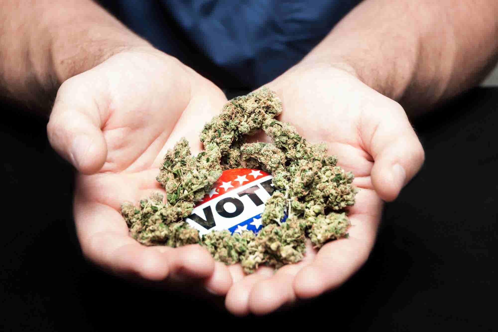 Legalization Stalls In New Jersey Legislature