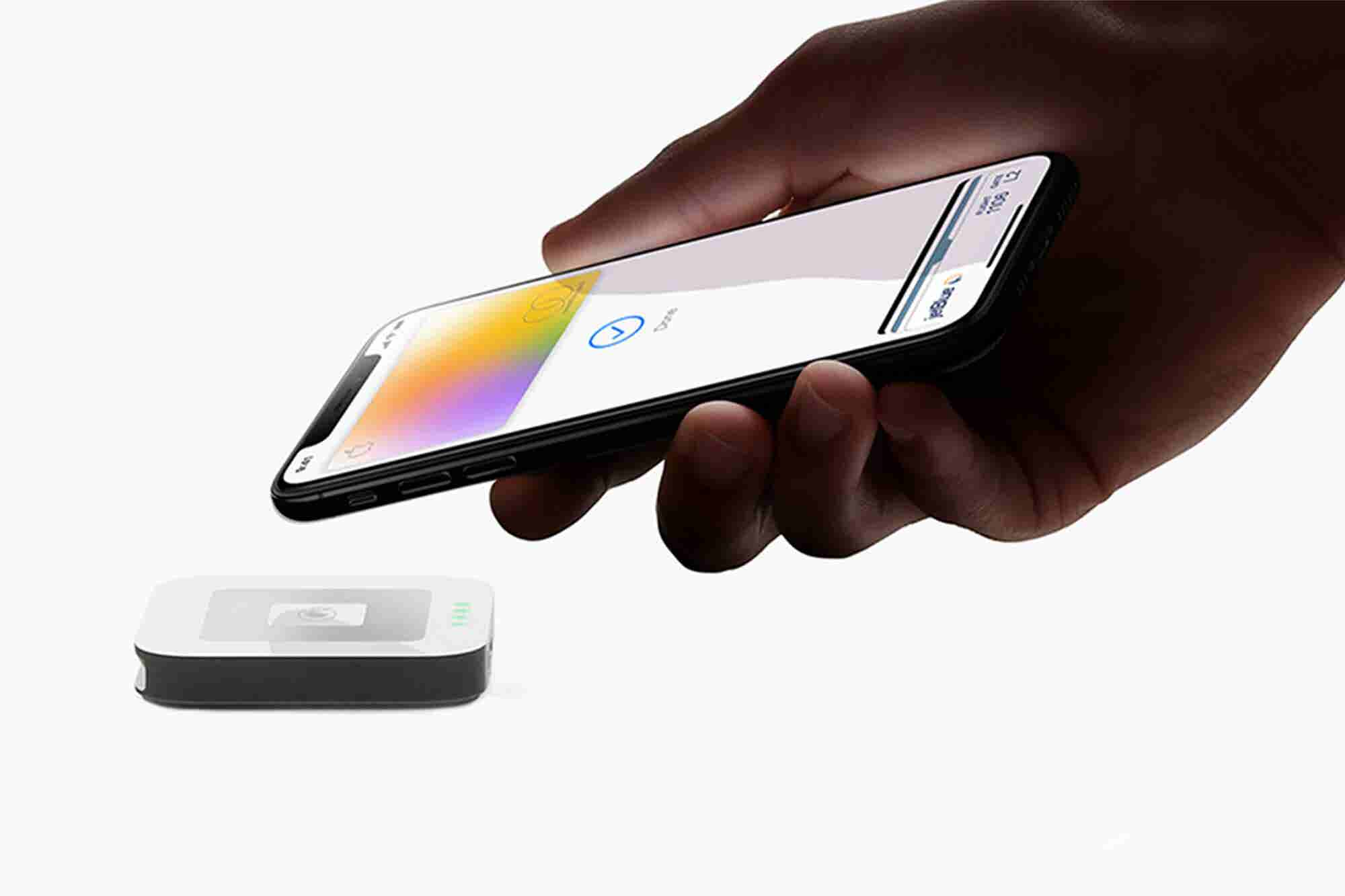 Apple to Launch a Credit Card This Summer