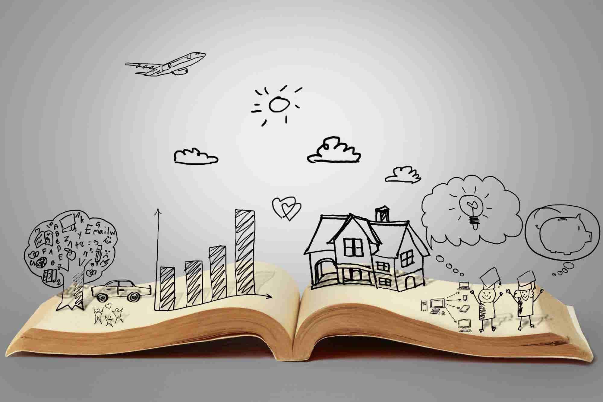 Storytelling: Las 3 preguntas clave para diseñar una buena historia