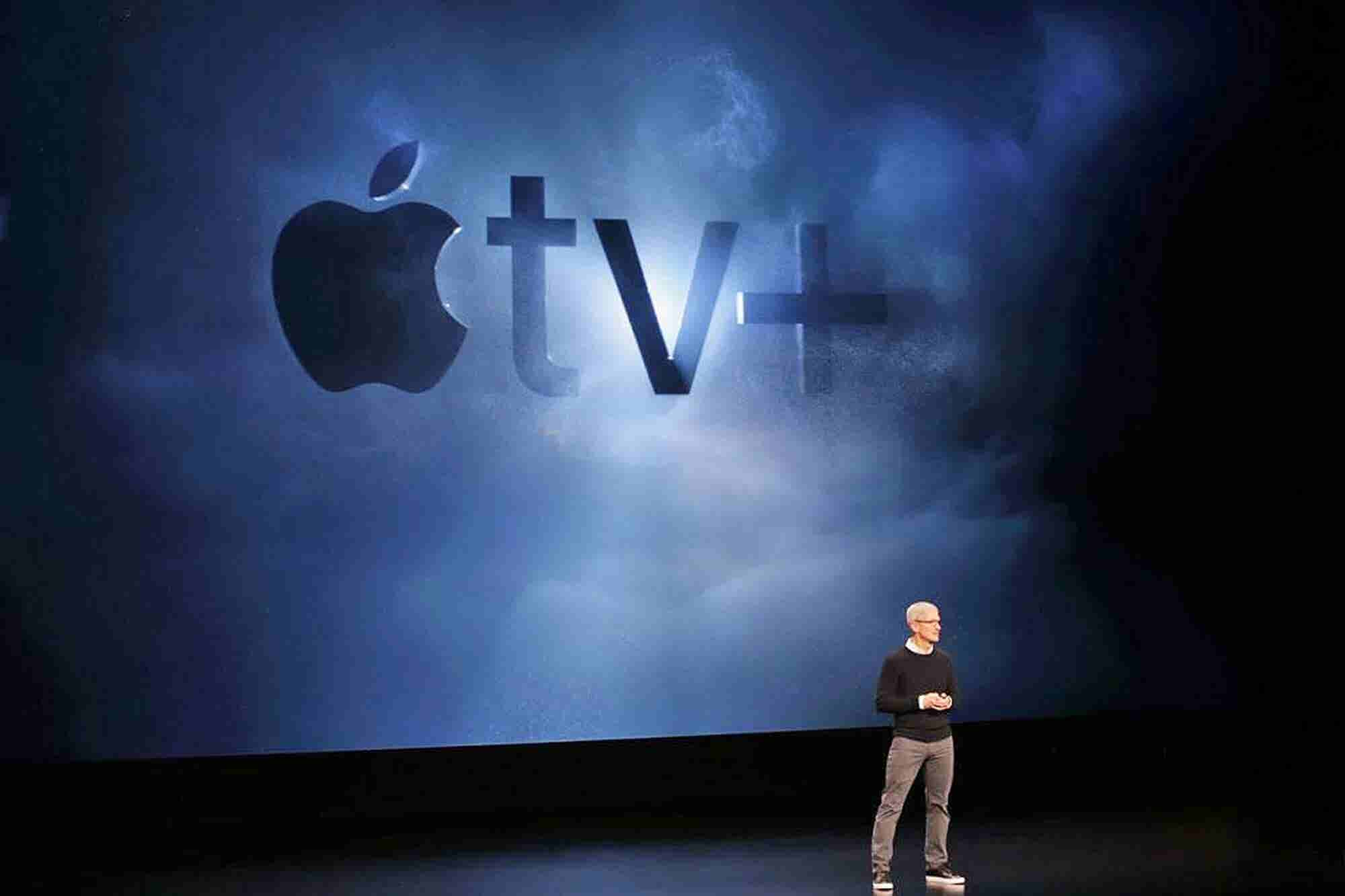 Apple TV+ Subscribers Can Expect Ad-free Original Shows and Movies This Fall