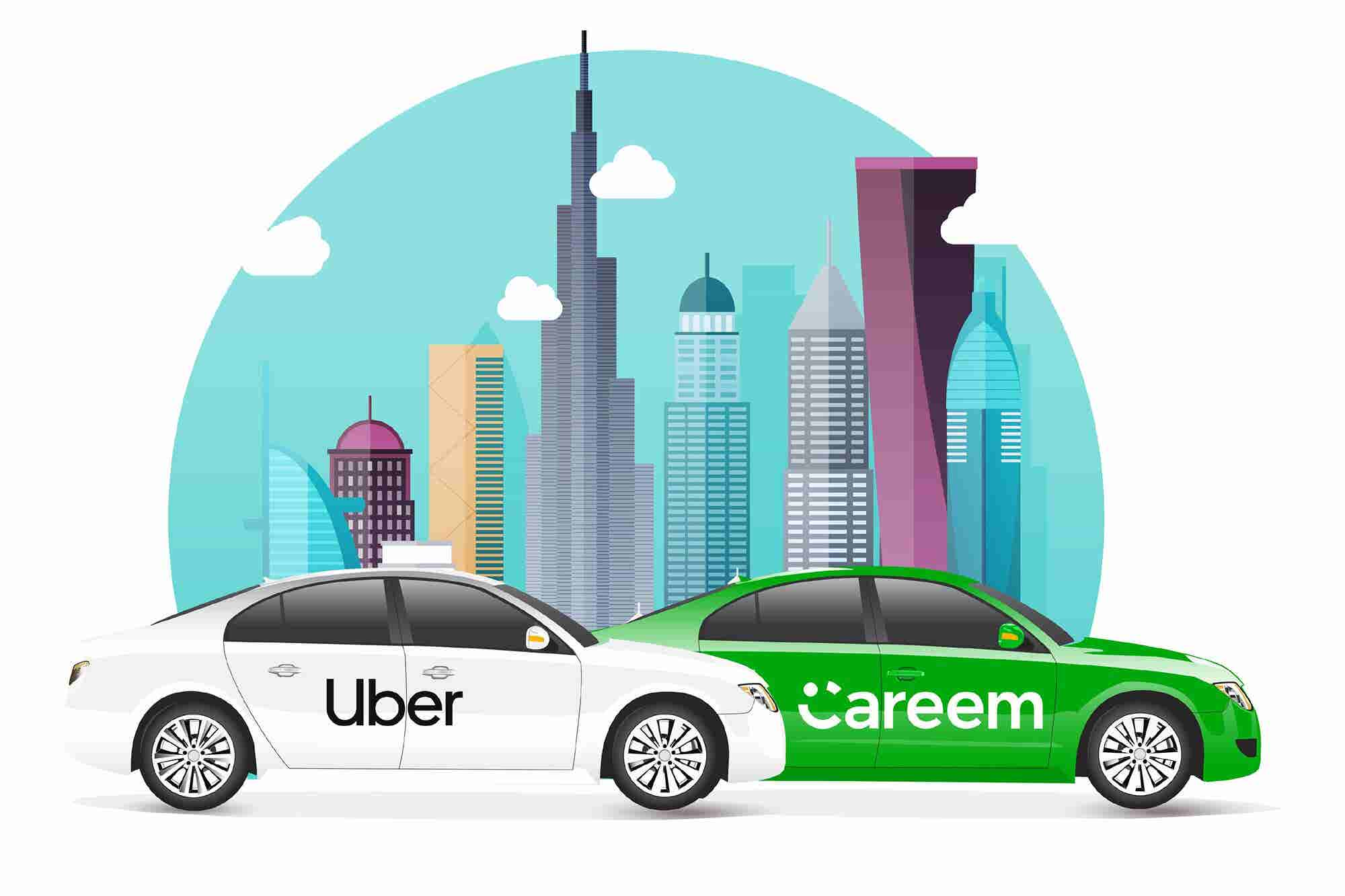 A Milestone For the MENA Startup Ecosystem: Uber Acquires Careem For US$3.1 Billion