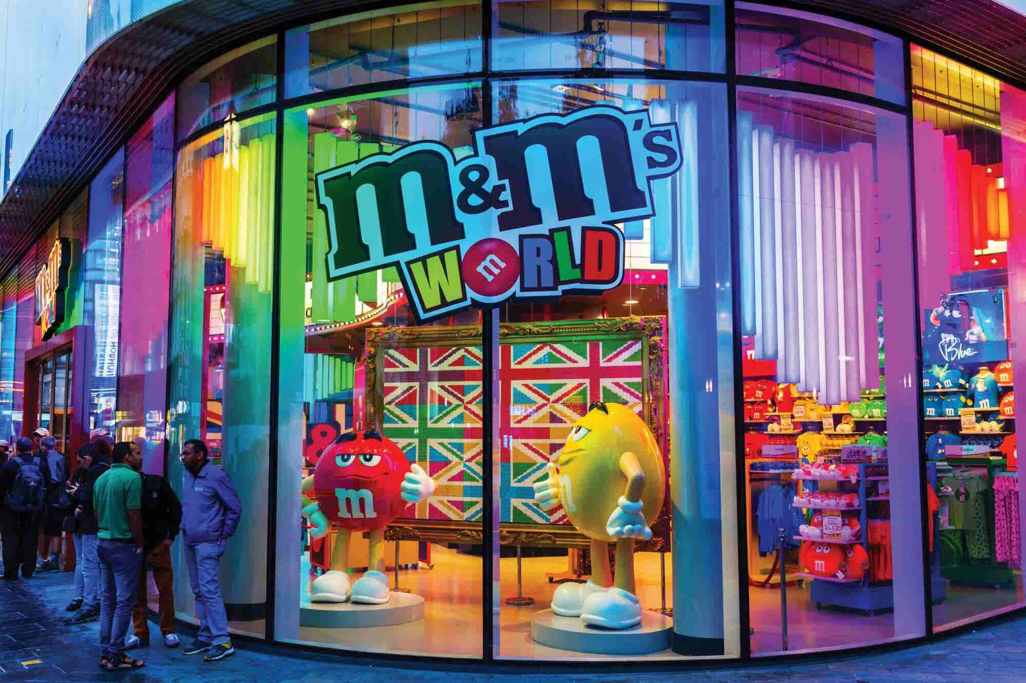 Licensed To Thrill: Meeting The Global Demand For Merchandised Products