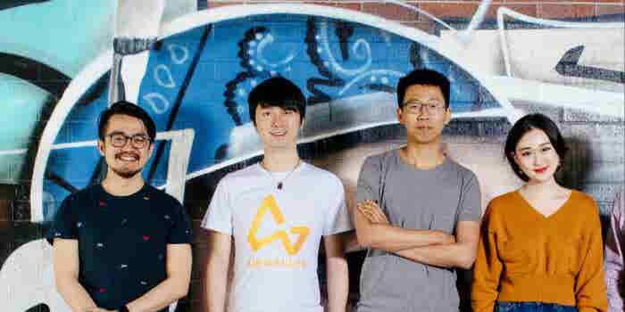 The Journey of Four Chinese Students Who Founded Australia's Newest Tech Unicorn