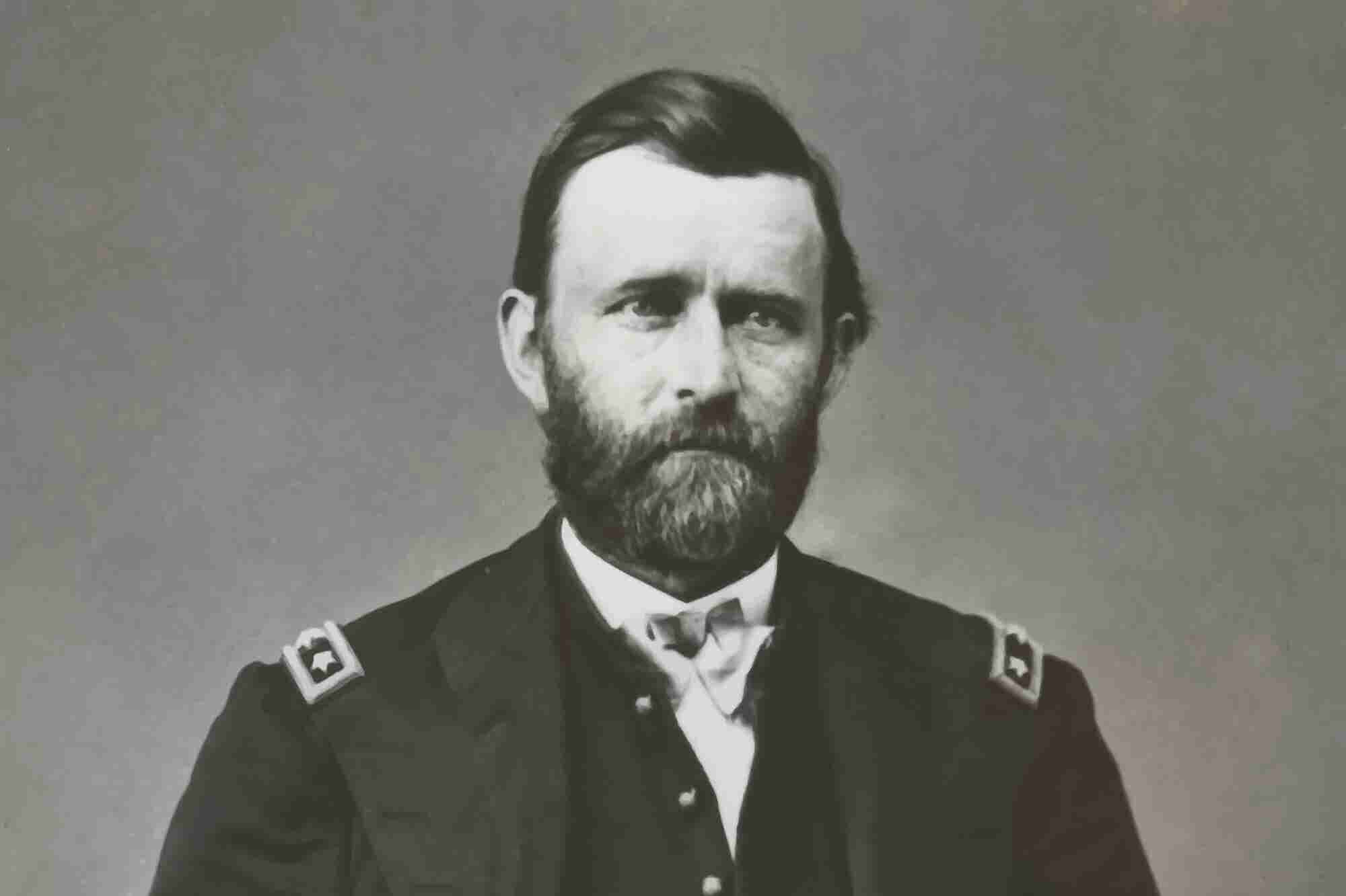 How Did Ulysses S. Grant Make Life-and-Death Decisions? Very Quickly.