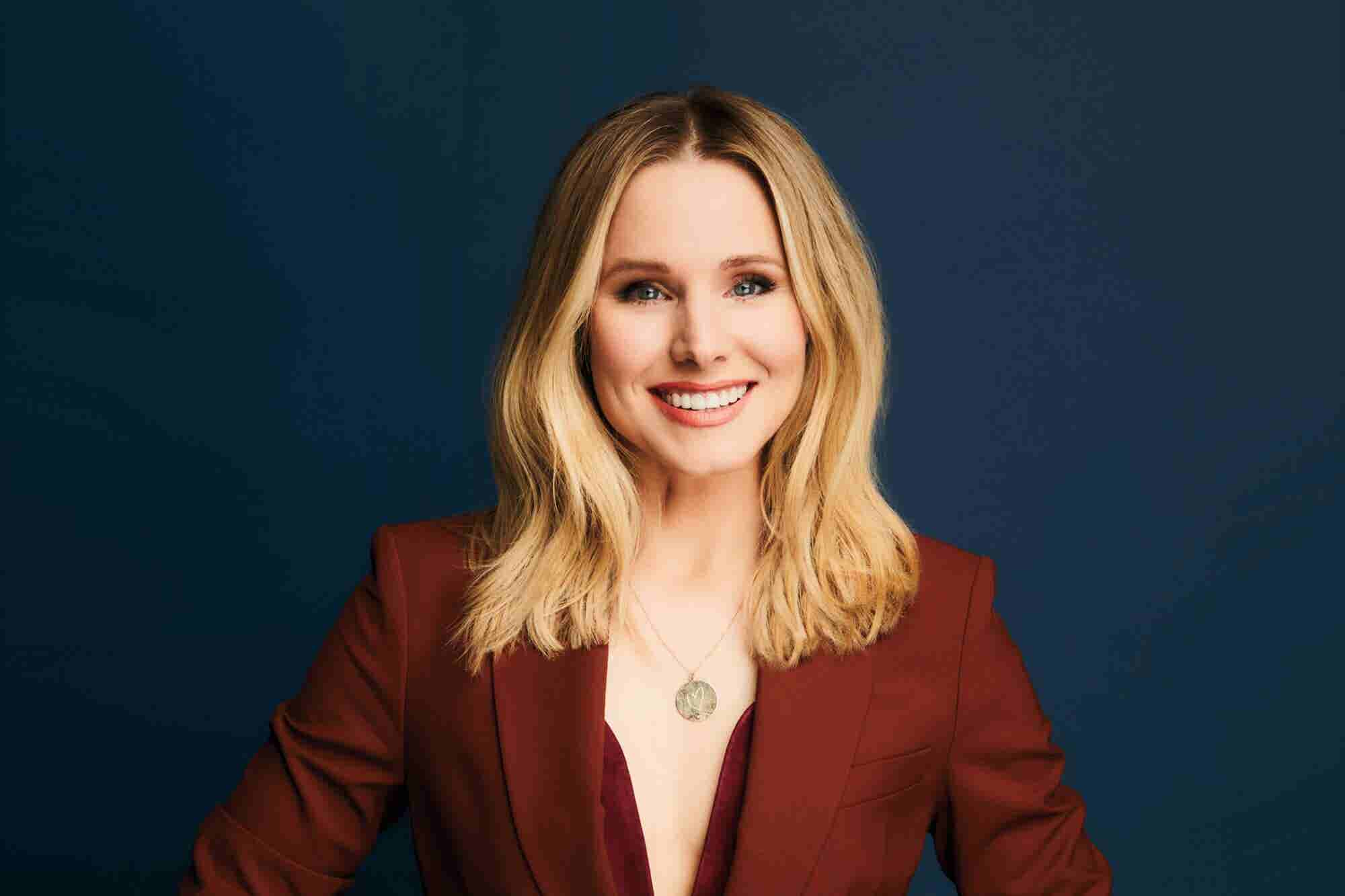 Kristen Bell and Her Cofounders Built a Company to Save Lives. But Growing It Wasn't So Simple.