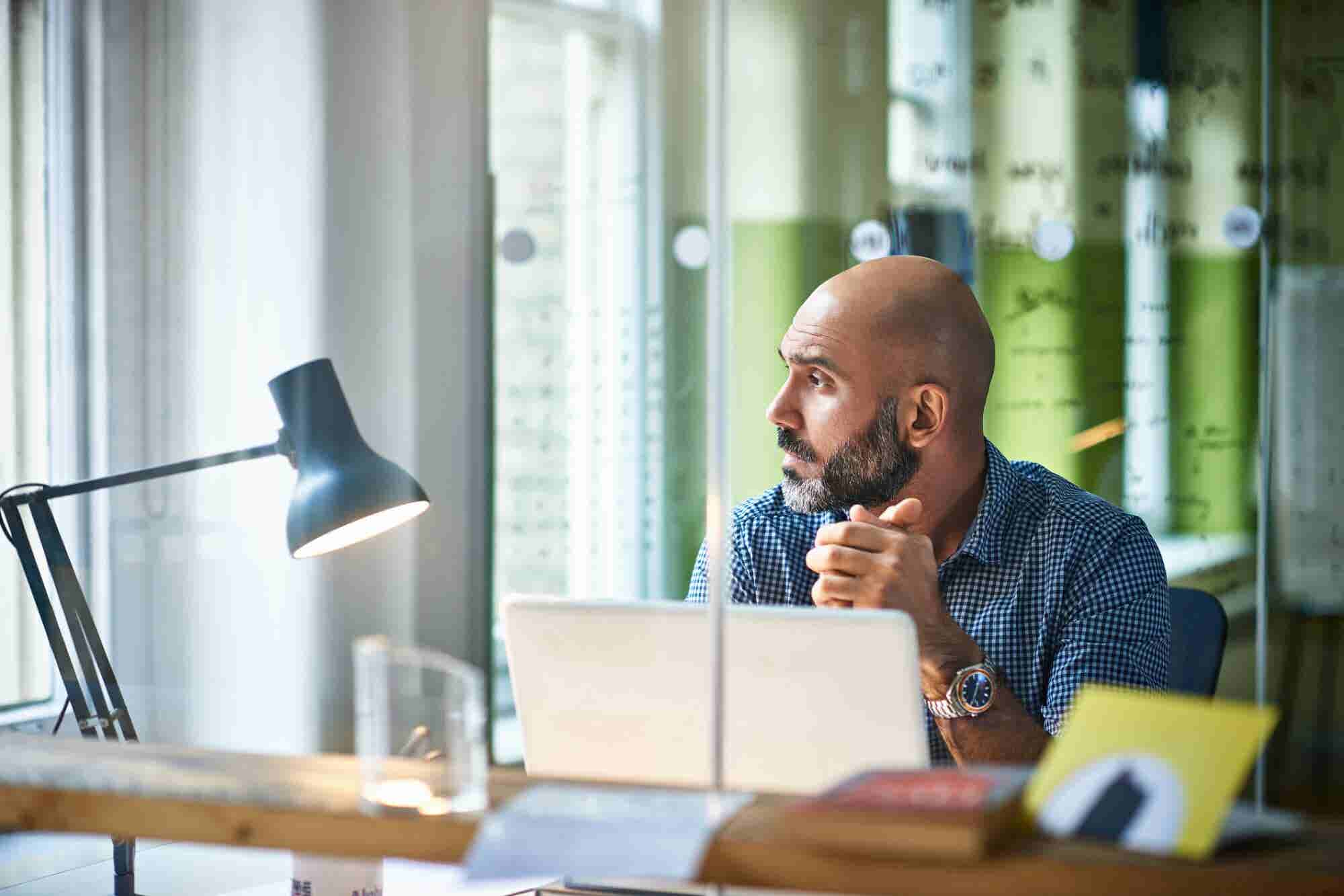 5 Things Not to Do When You're Running a Small Business