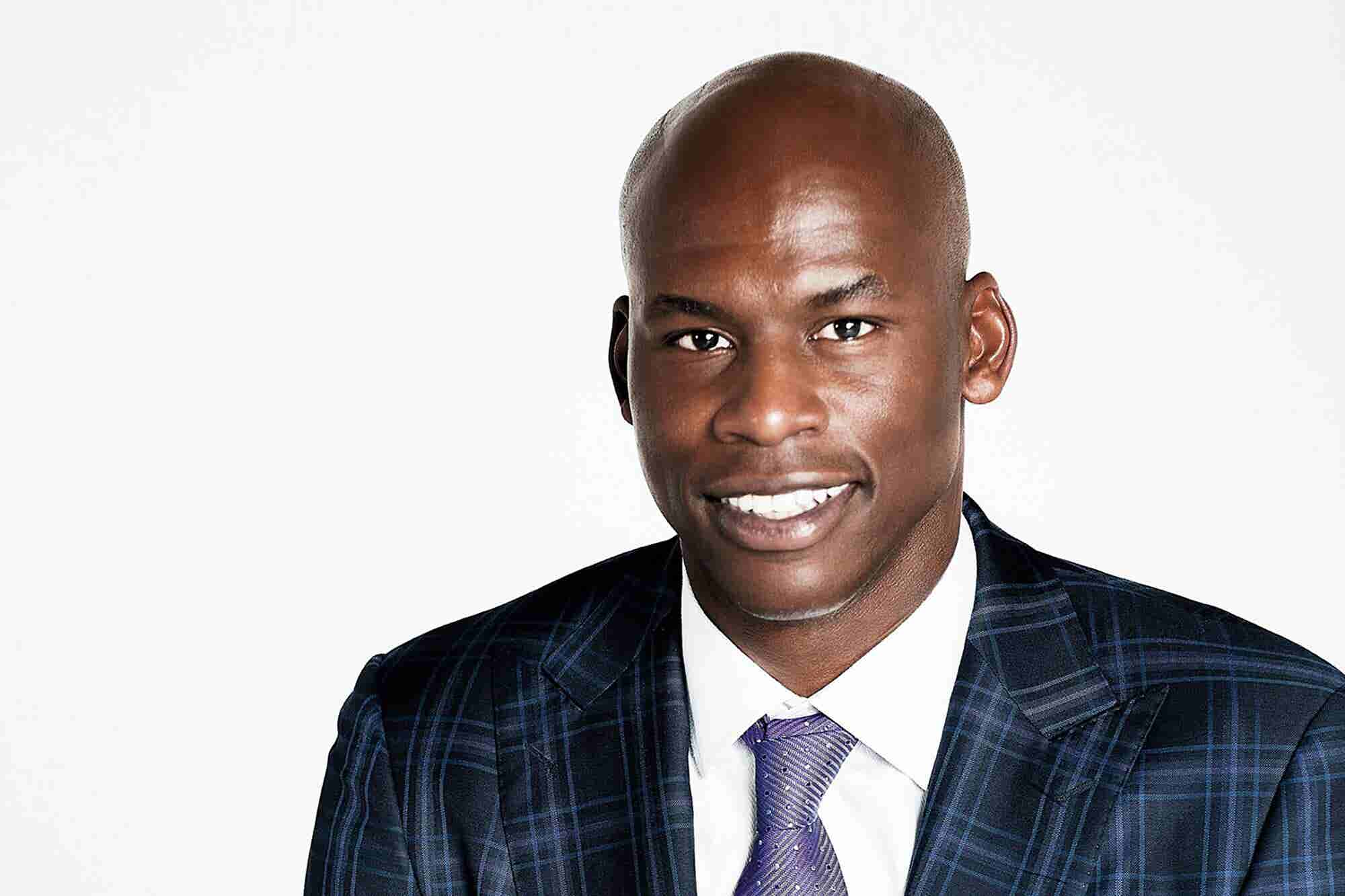 Why Former NBA Star Al Harrington is Betting On Cannabis