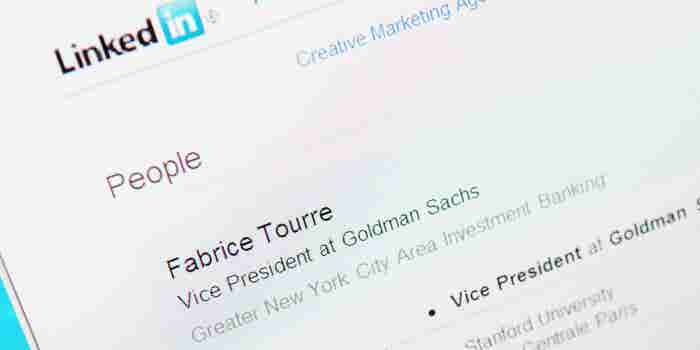 How to Use LinkedIn Search to Find the Best Job Candidates