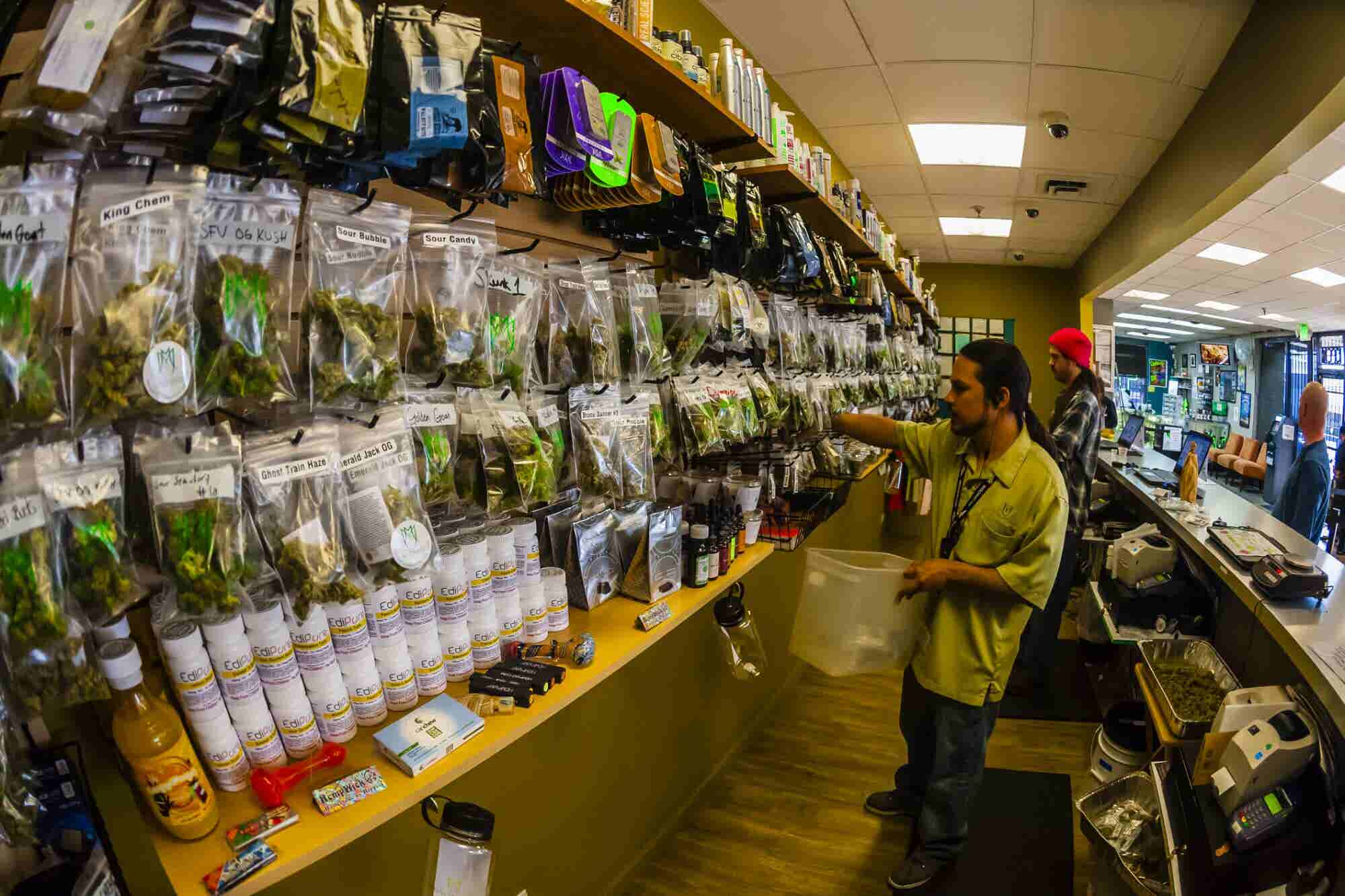 Consciousness and Competency Are the Building Blocks of Your Dispensary Business
