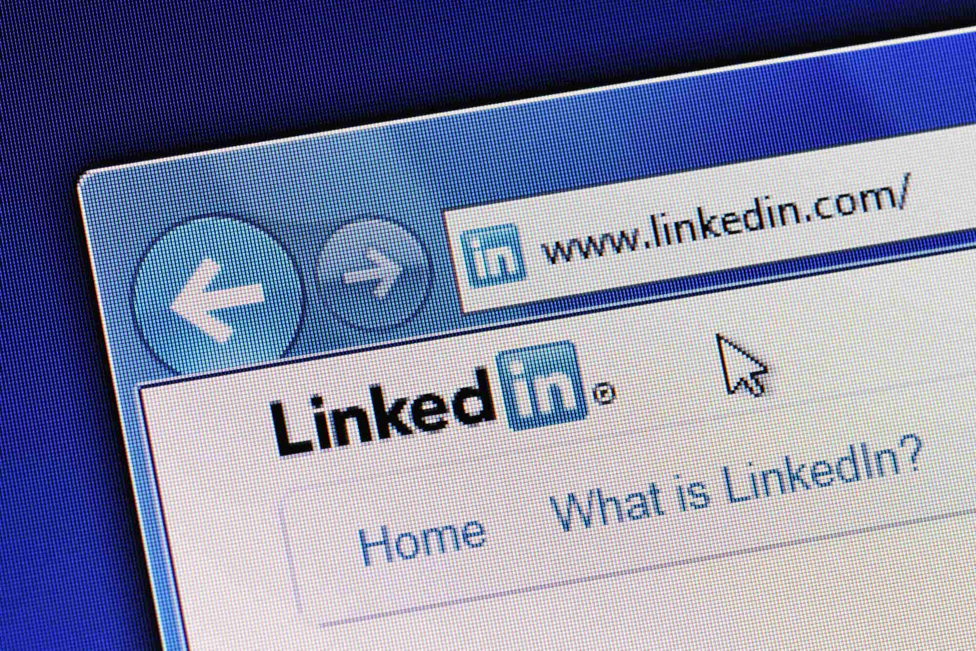 How to Get to the Top of LinkedIn's Search Results