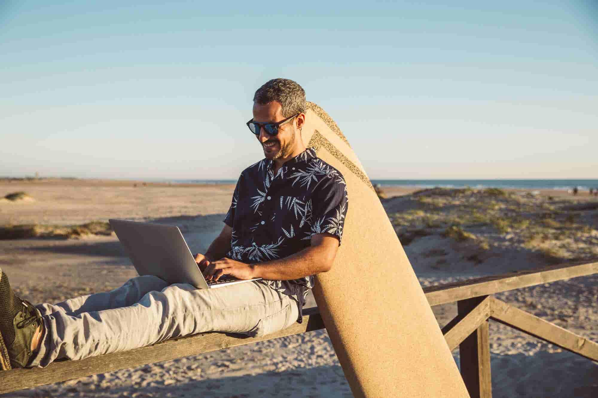 6 Ways to Achieve Perfect Work-Life Balance