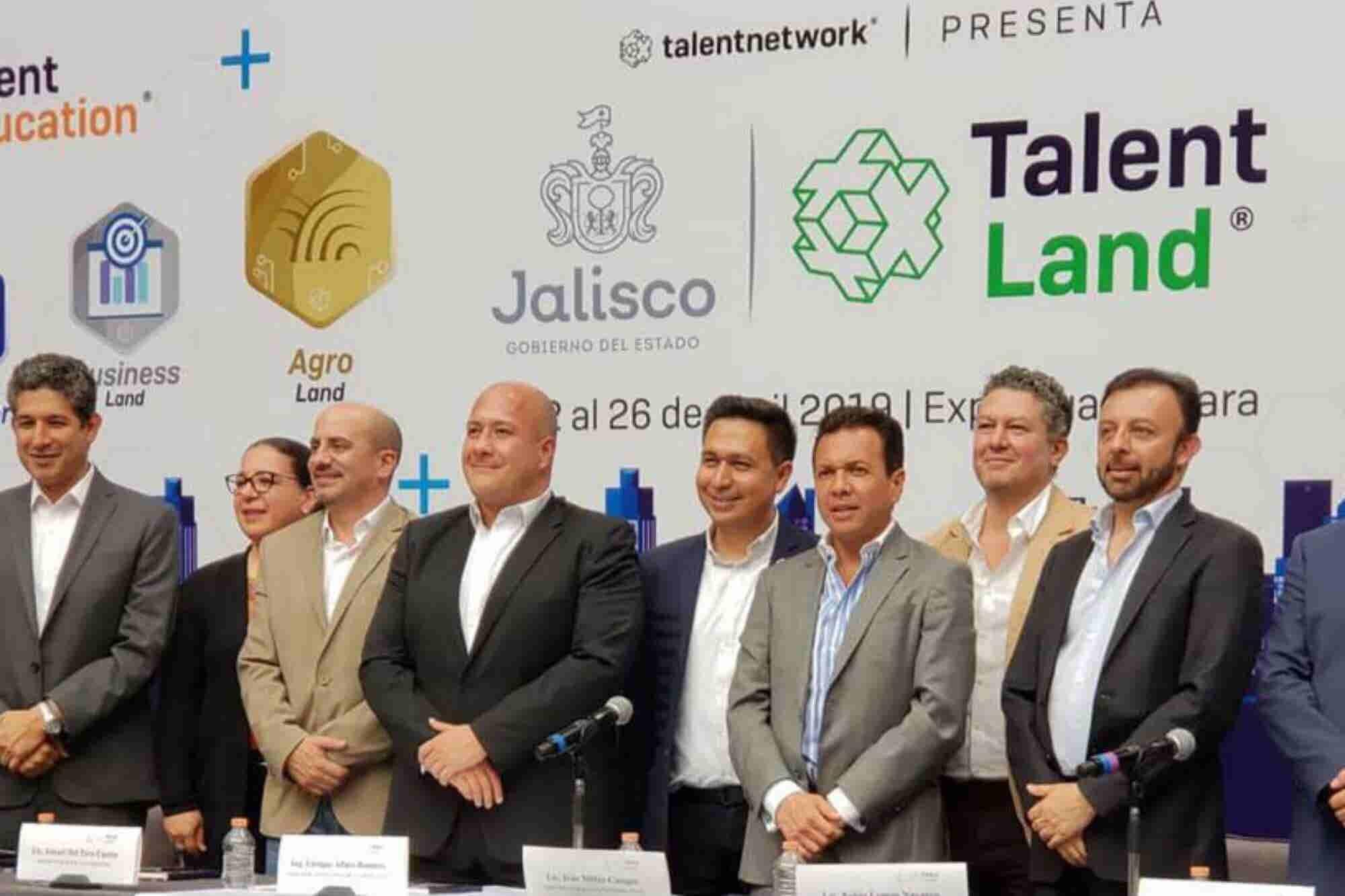 Talent Land busca a la siguiente generación de innovadores